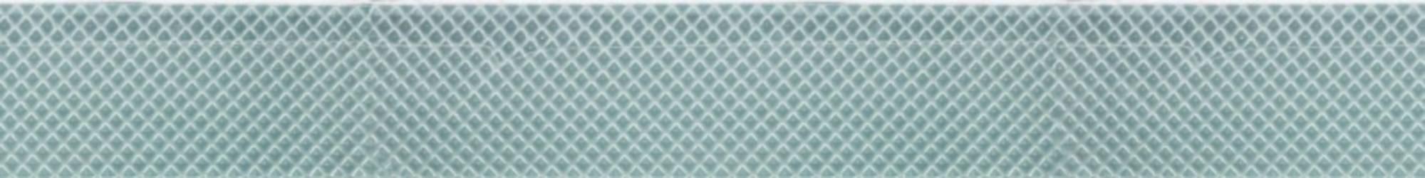 Villeroy & boch Cherie tegel strip 7.5x60 cm, glas, seladon