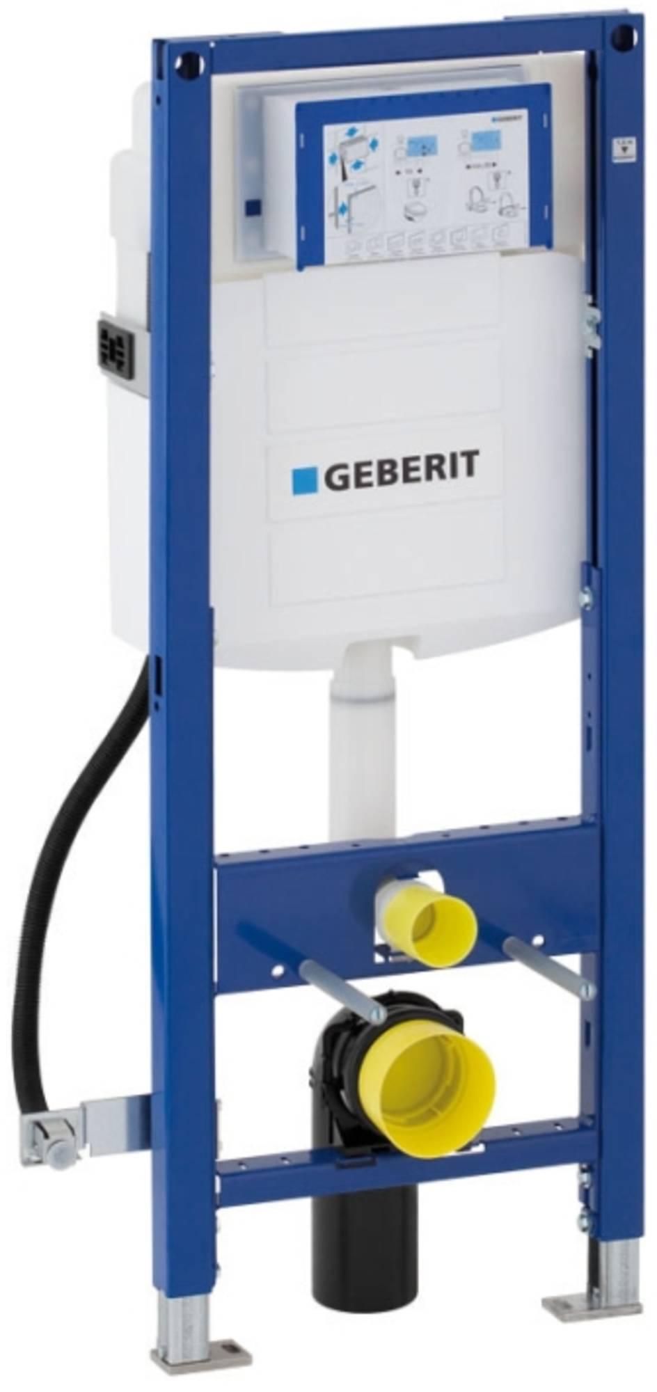 Geberit Duofix sigma wc-element up320 hoog.verst.bij inb.6cm,h112