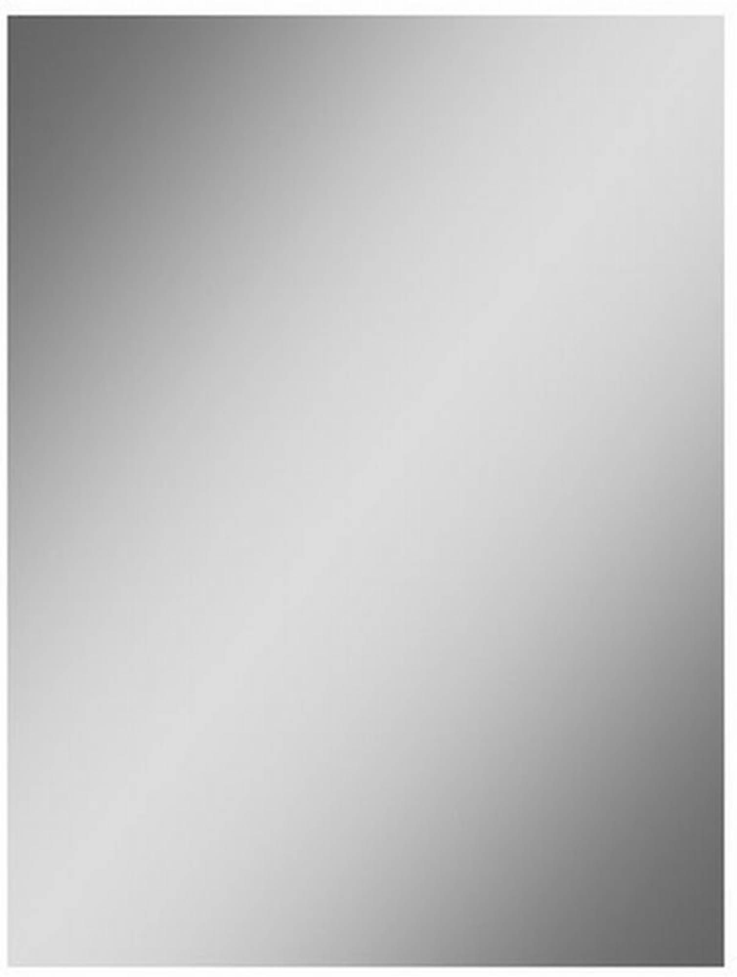 Swallow Square spiegel rechthoekig 120x60 cm