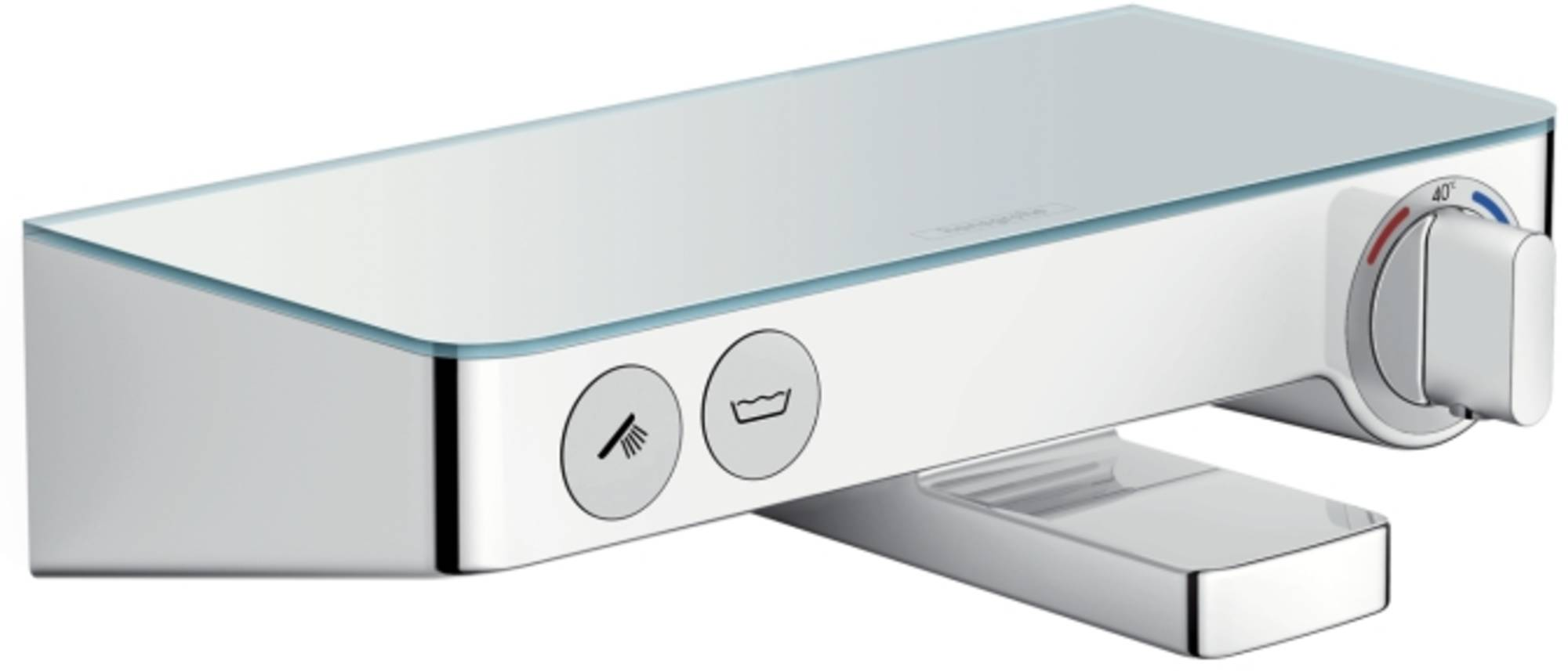 Hansgrohe ShowerTablet Select badmengkraan chroom 13151000