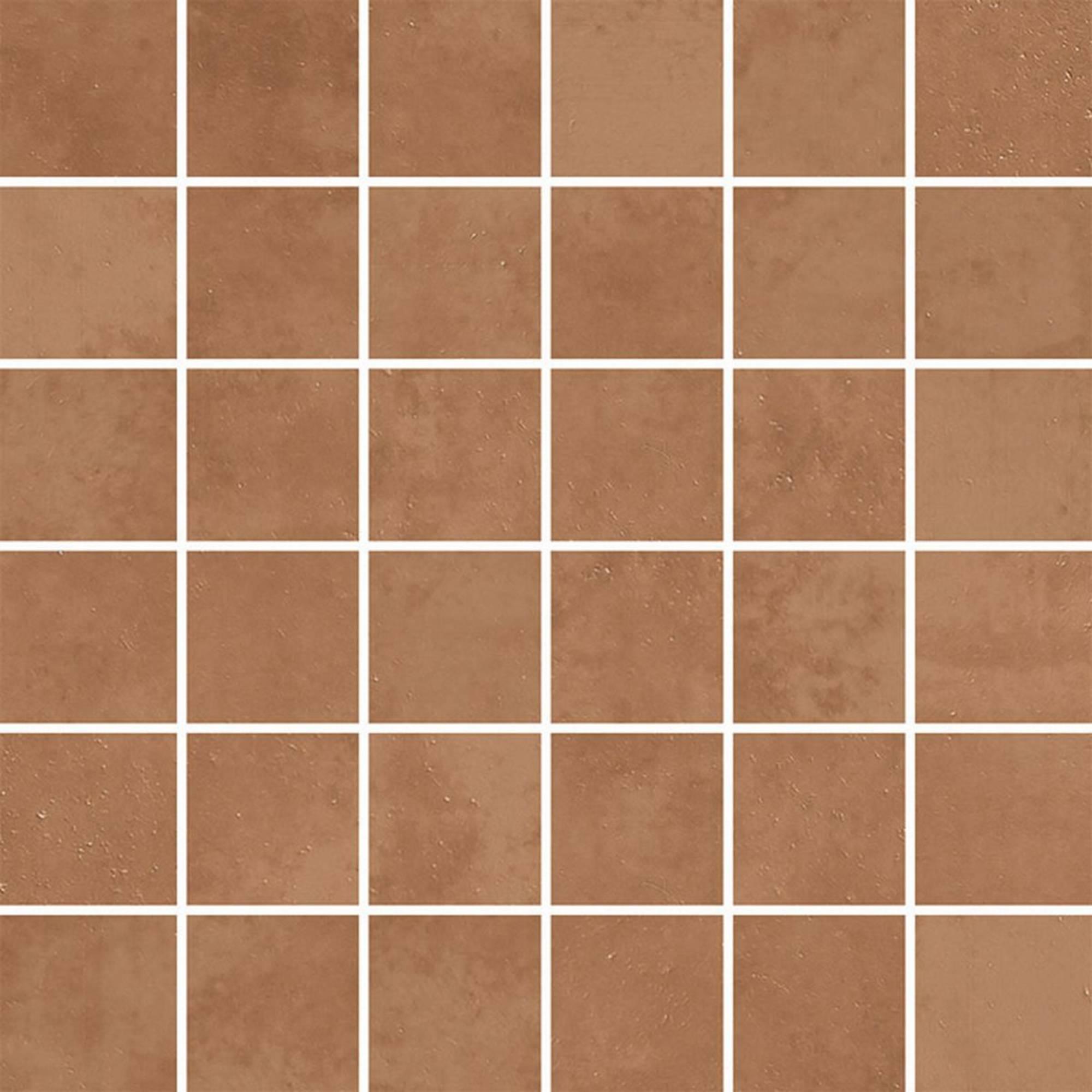 Villeroy & boch Century unlimited tegelmat 30 x 30 cm. blok 5 x 5 cm. a 11 stuks, cotto