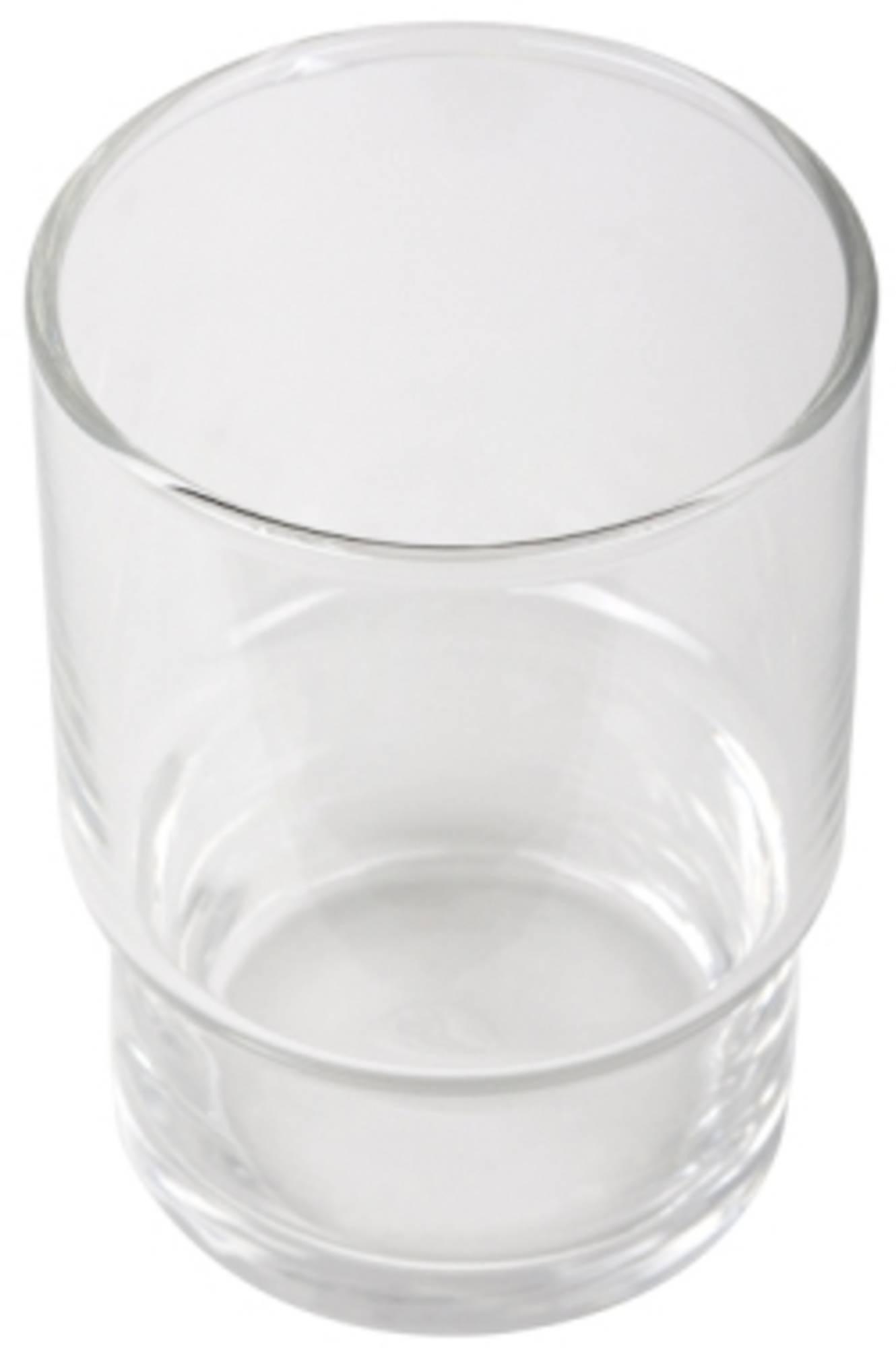 GEESA glas voor glashouder helder voor oa 6502 en 2402 (224802)