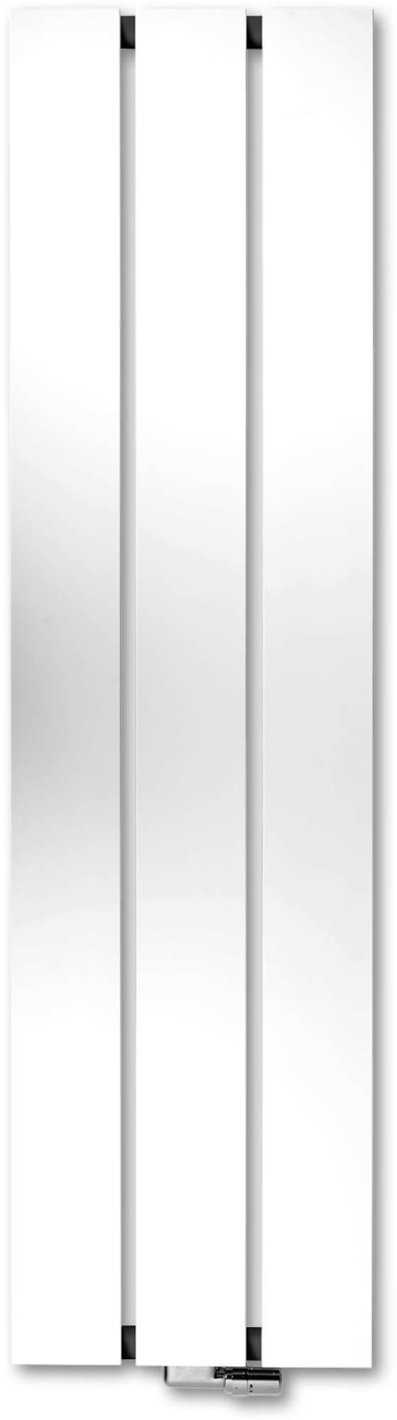 Vasco Beams radiator 490x2200 mm as=0066 2147w Wit S600