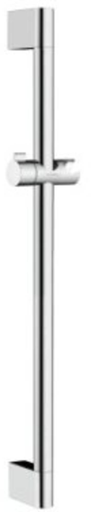 Hansgrohe Croma unica glijstang 65 cm. zonder doucheslang chroom