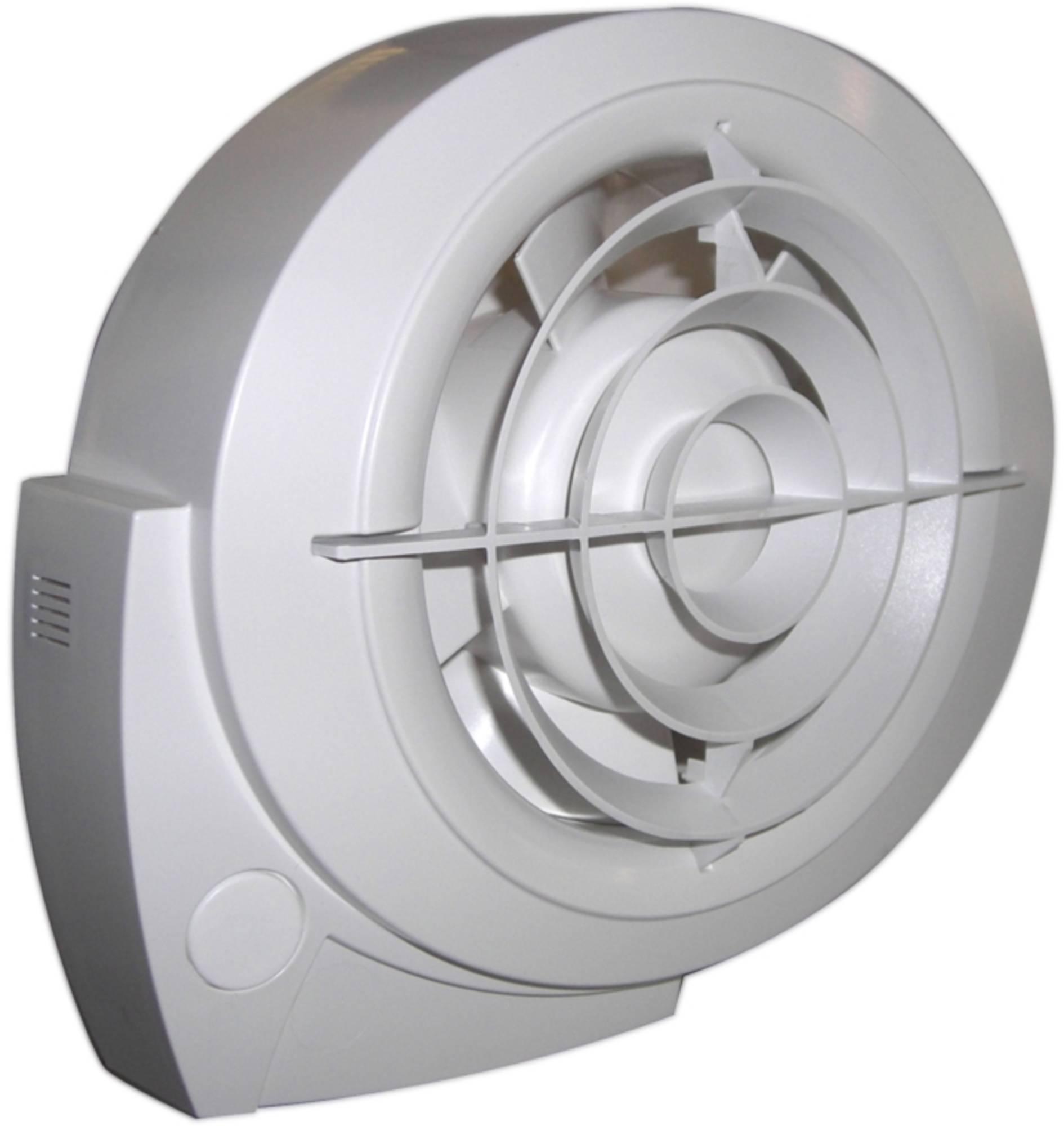 ITHO BTV performa douche-toiletventilator met timer WIT (3801410)