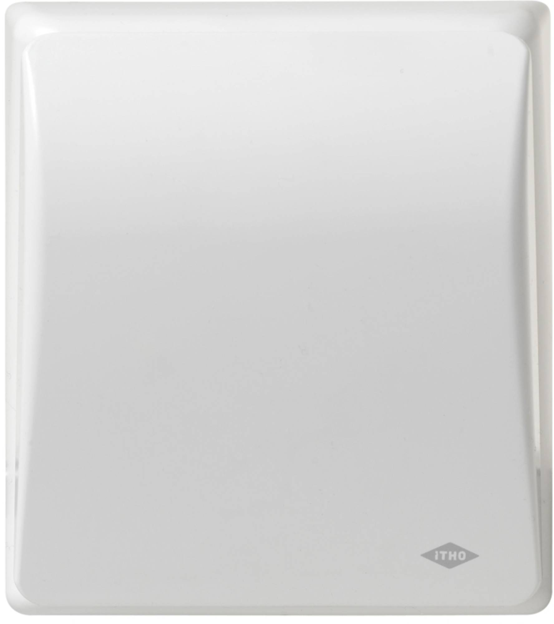 ITHO kanaalventilator 230v met timer WIT (5400911N)