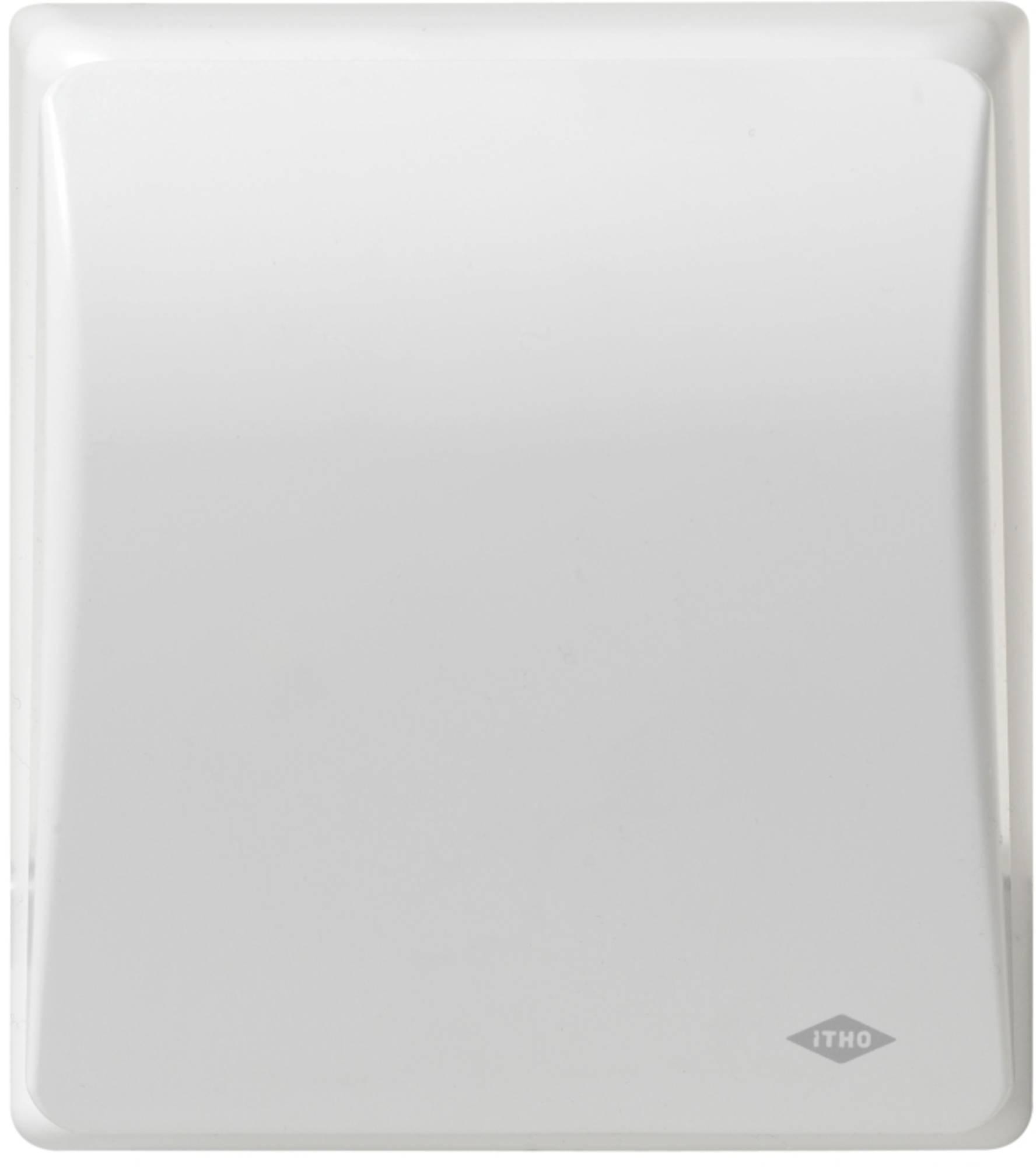 ITHO kanaalventilator 230v met timer en hygrostaat WIT (5400931N)
