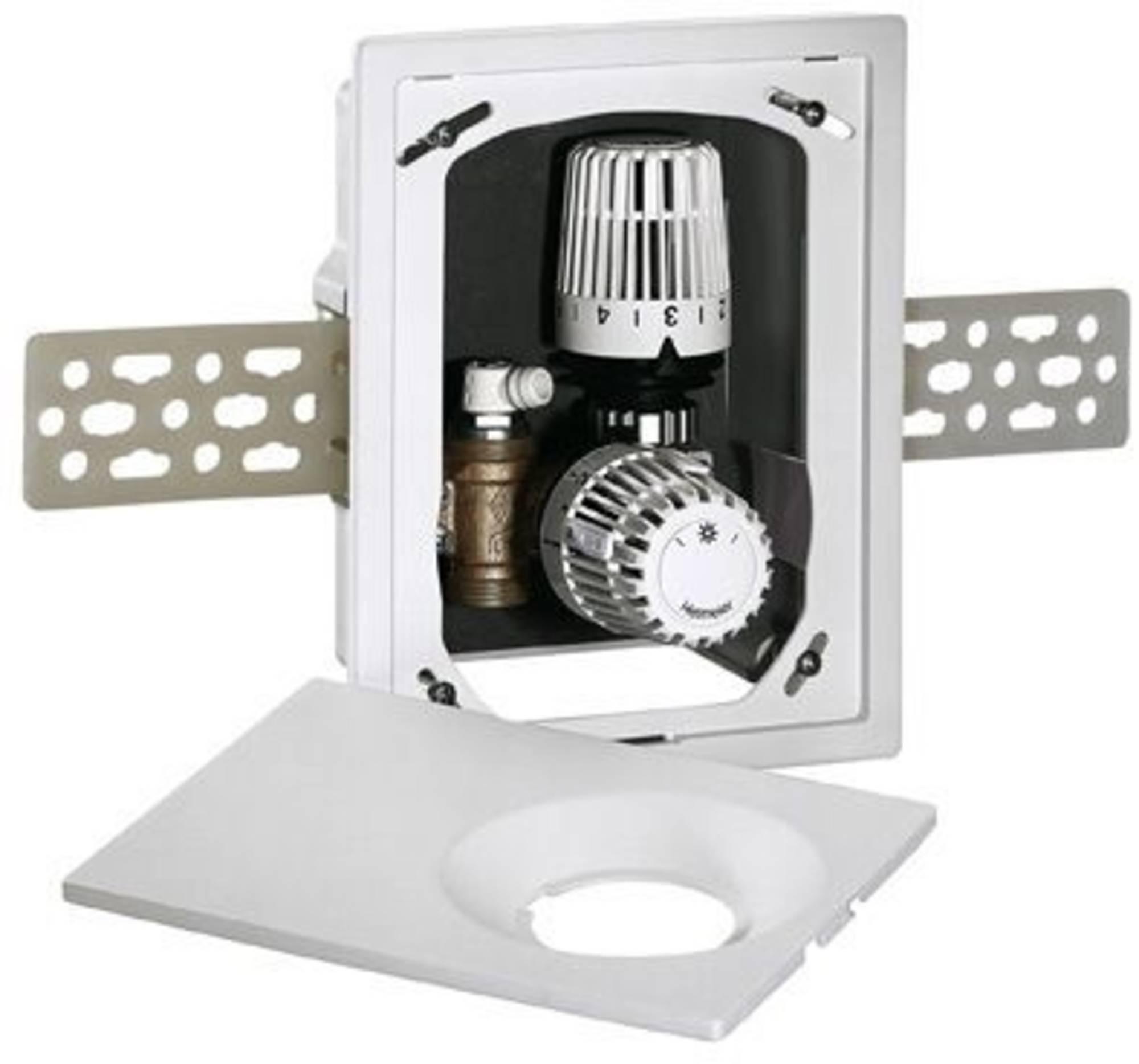 HEIMEIER multibox k-rtl ruimtetemp.regeling+waterbegrenzing (930100800)