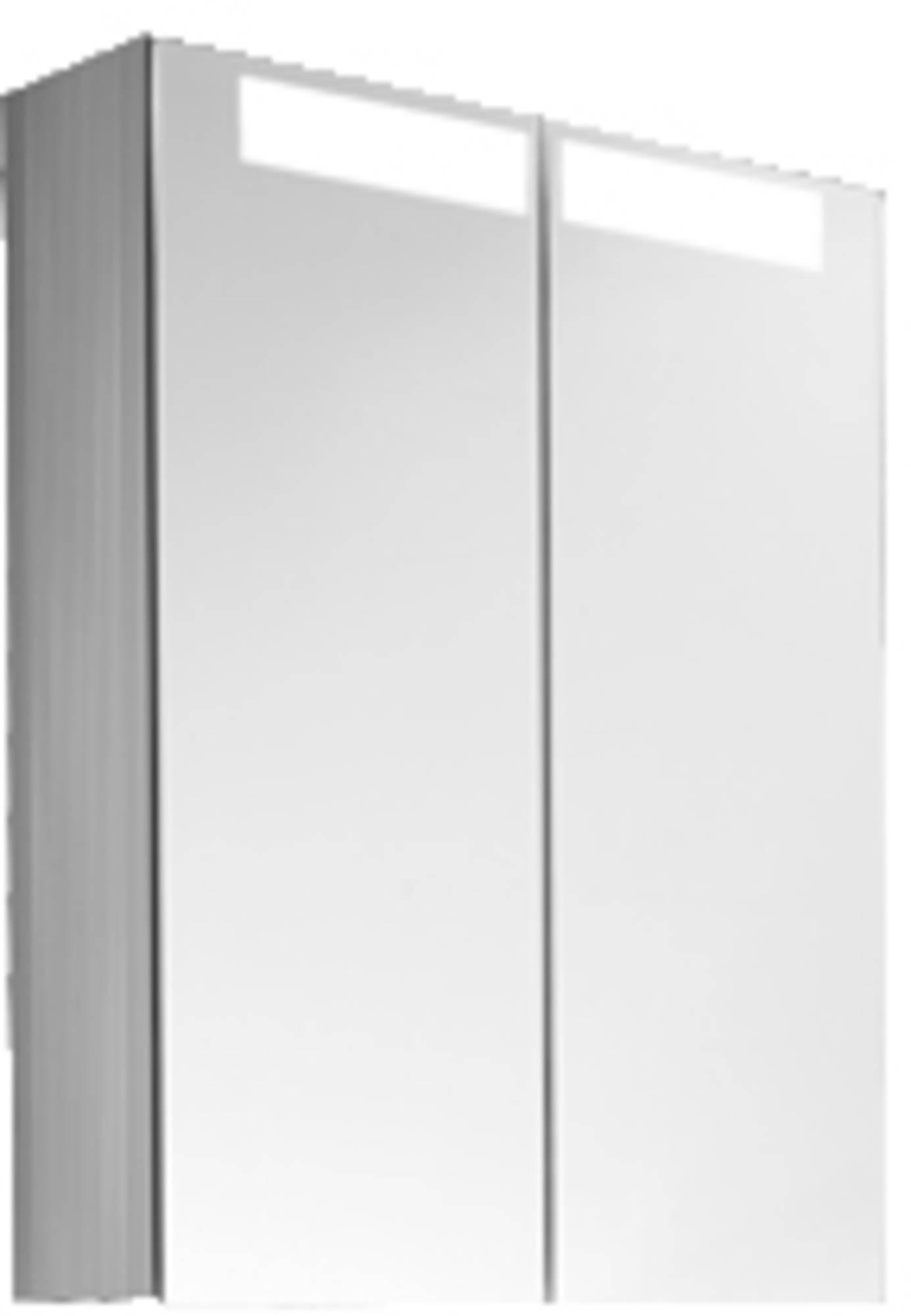 Villeroy & boch Reflection spiegelkast 100 cm,