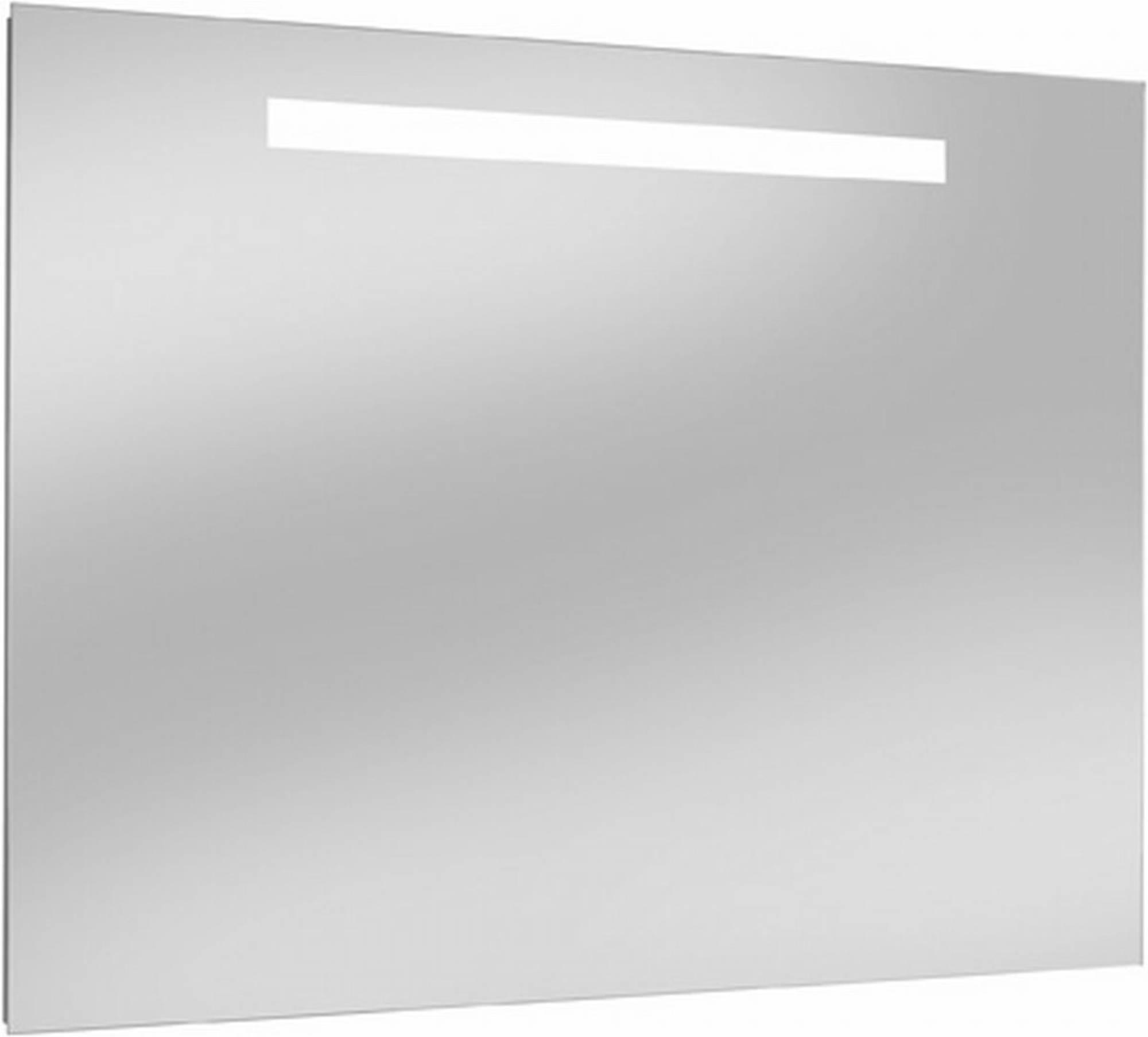 Villeroy&Boch More To See One spiegel 130x60x3 cm met led verlichting