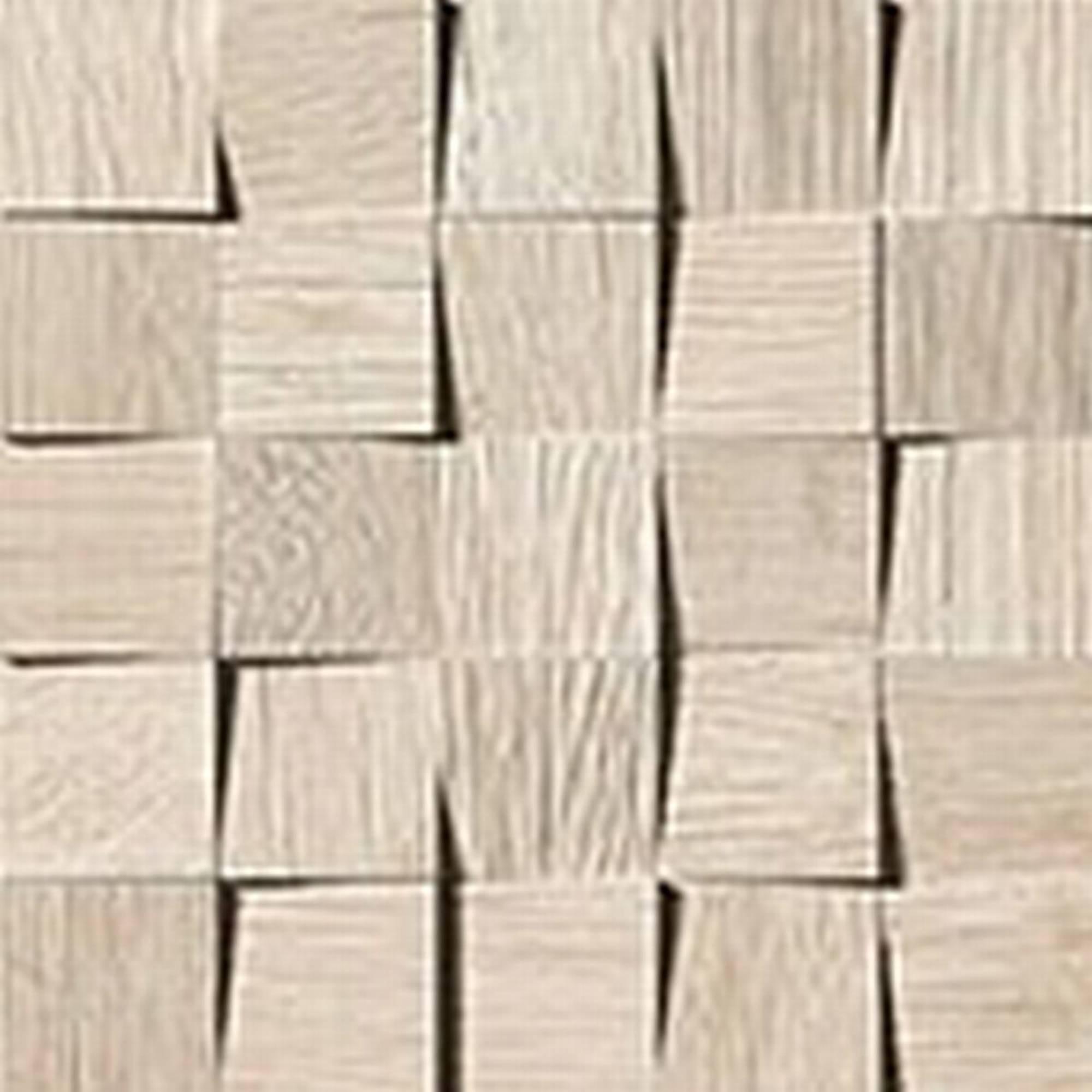ATLAS CONCORDE AXI tegelmat 35 x 35 cm. doos a 6 stuks WHITE PINE (AMV7)
