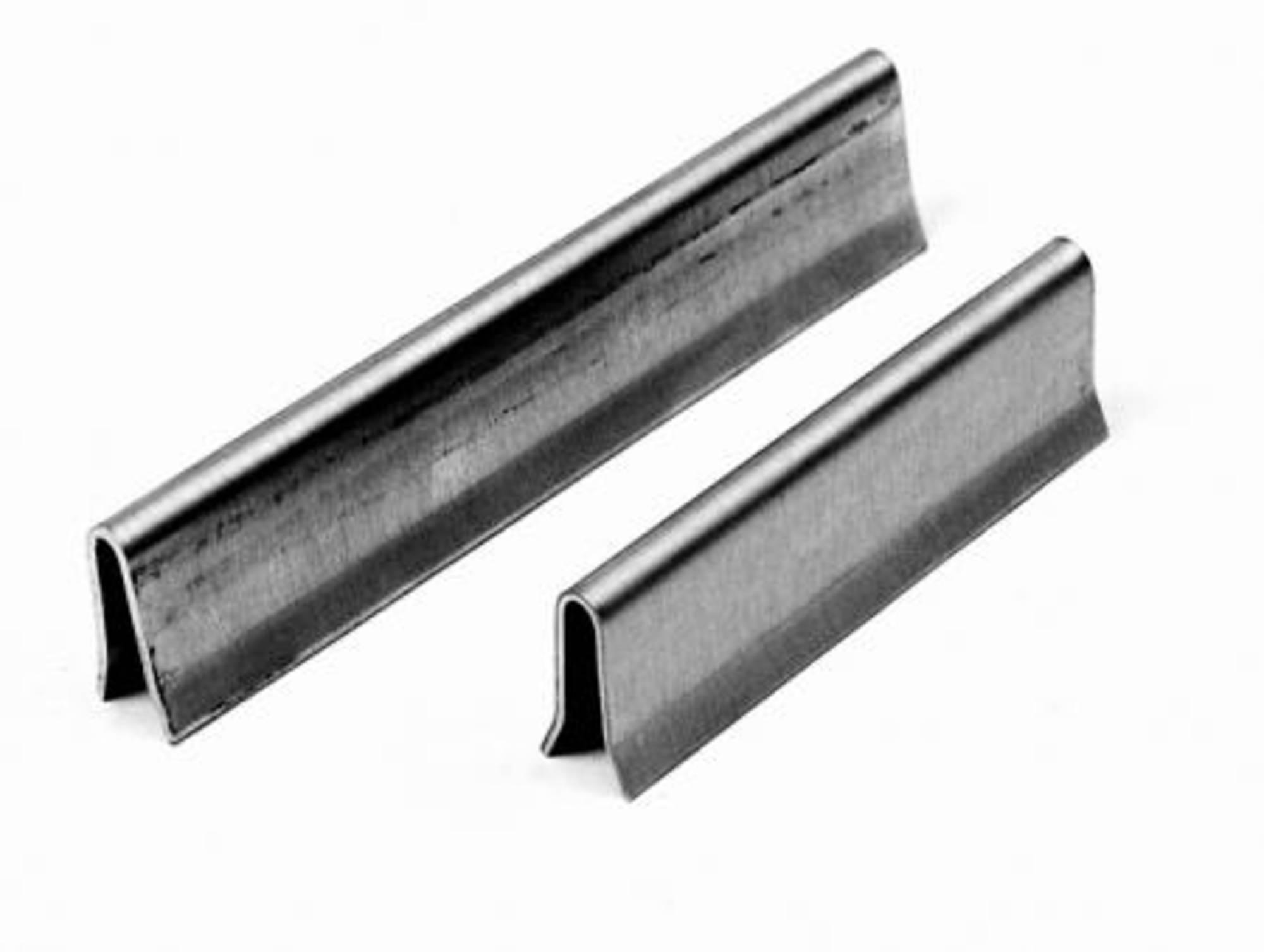 EASYDRAIN fixt-multi-tegel verbindings-koppel clip v-drain RVS (EDFTCLIP)