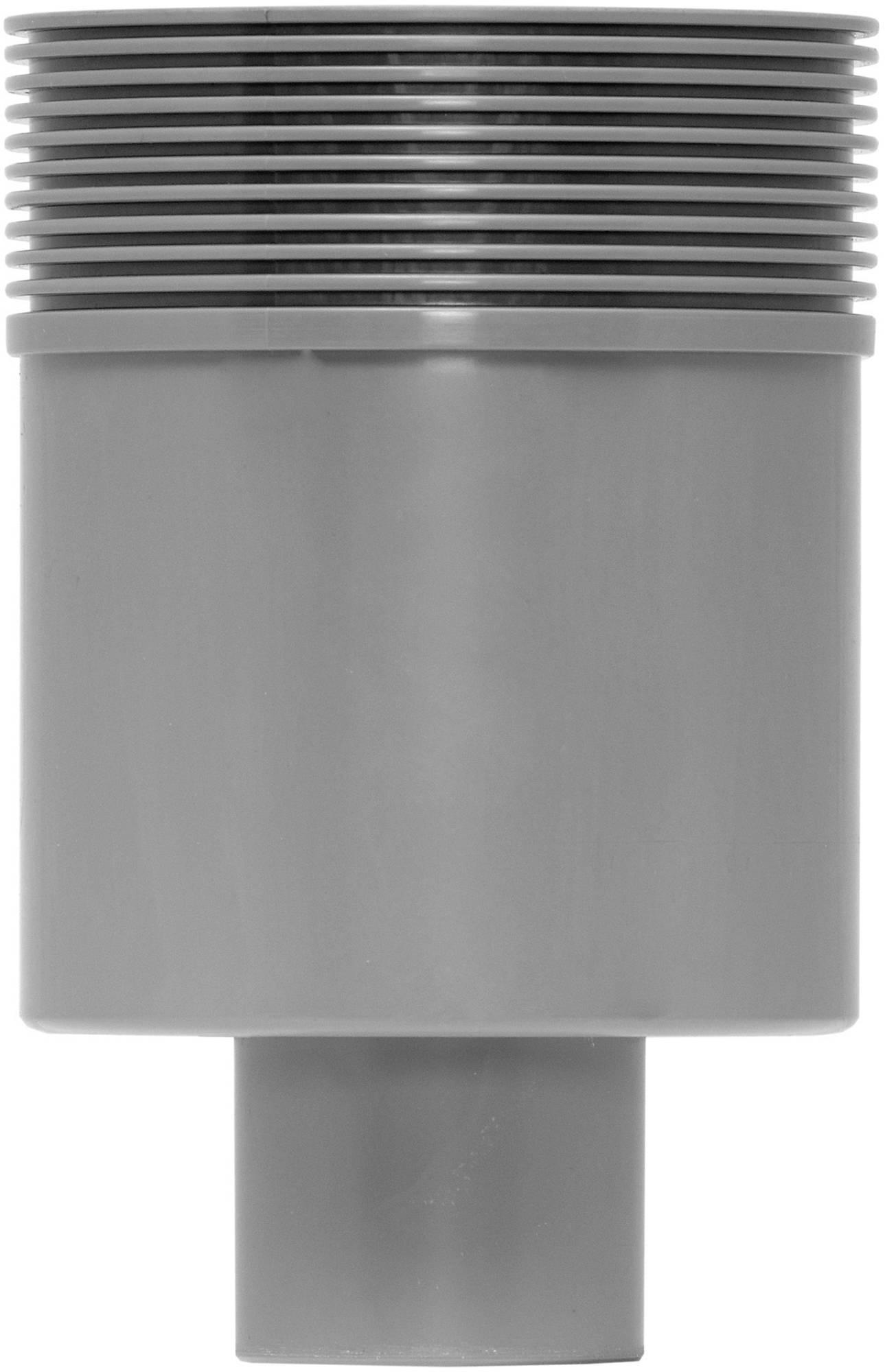 EASYDRAIN MULTI sifon hoog onderuitlaat 50mm. (EDMSI3)