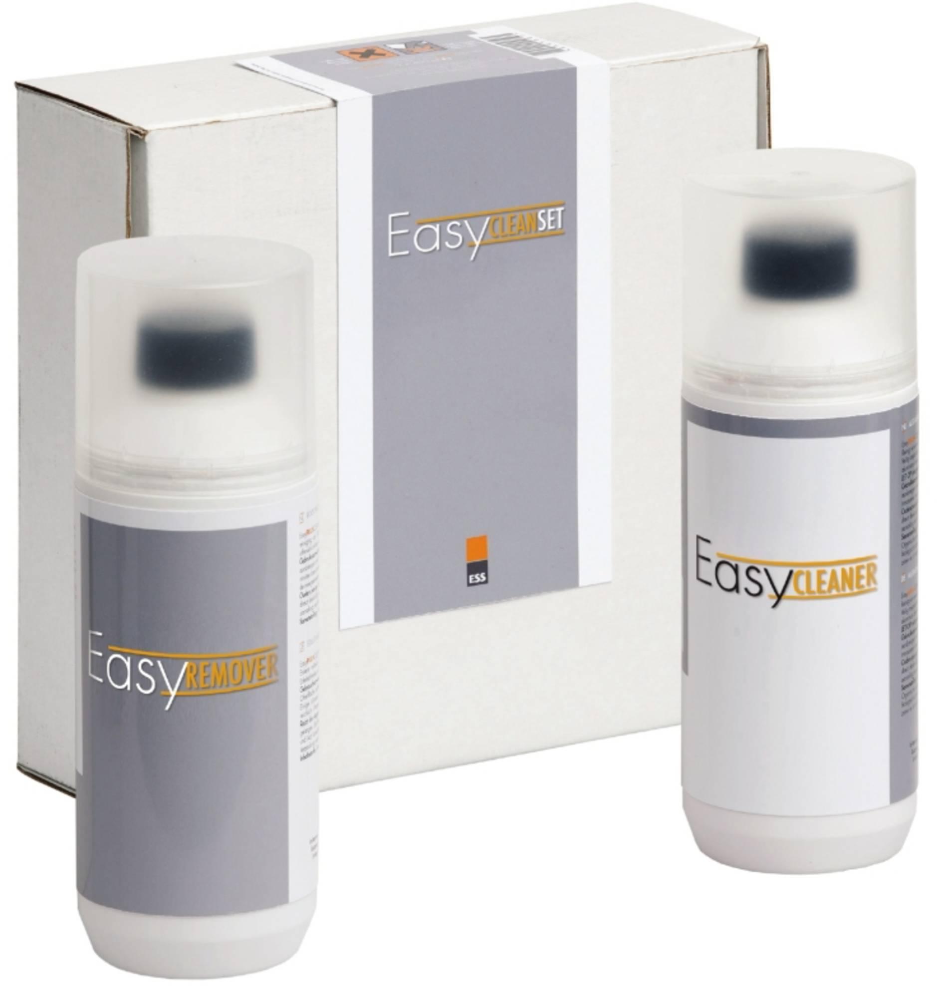 EASYDRAIN clean set voor douche goten en putten (EDSC)