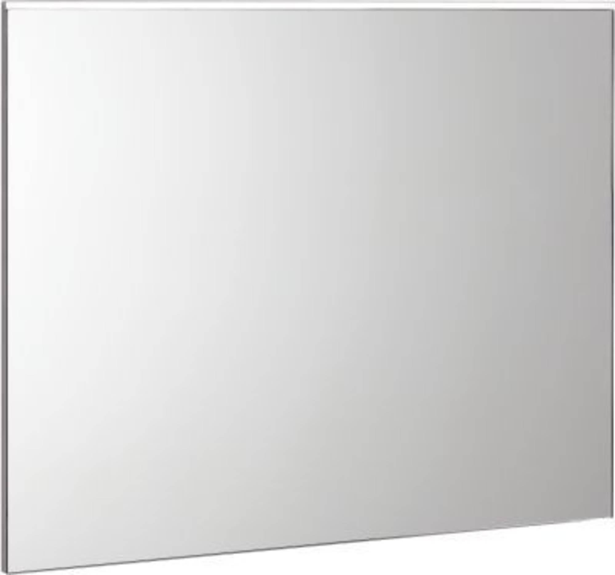 Sphinx Serie 420 new spiegel 90x70cm,met led verlichting en verwarming