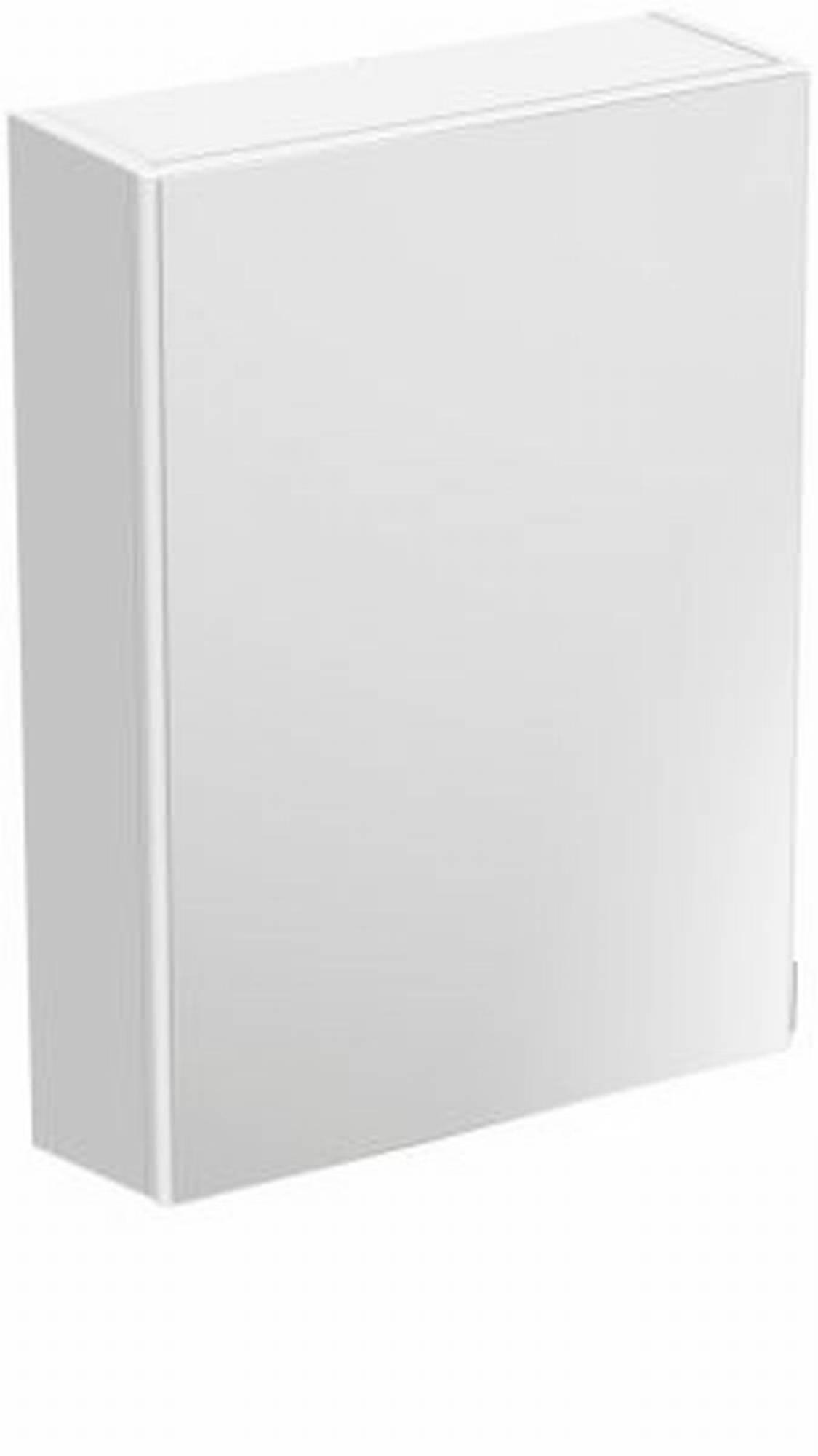 SPHINX SERIE 310 spiegelkast 41.8x75 cm. met 1 deur (S8M14105000)