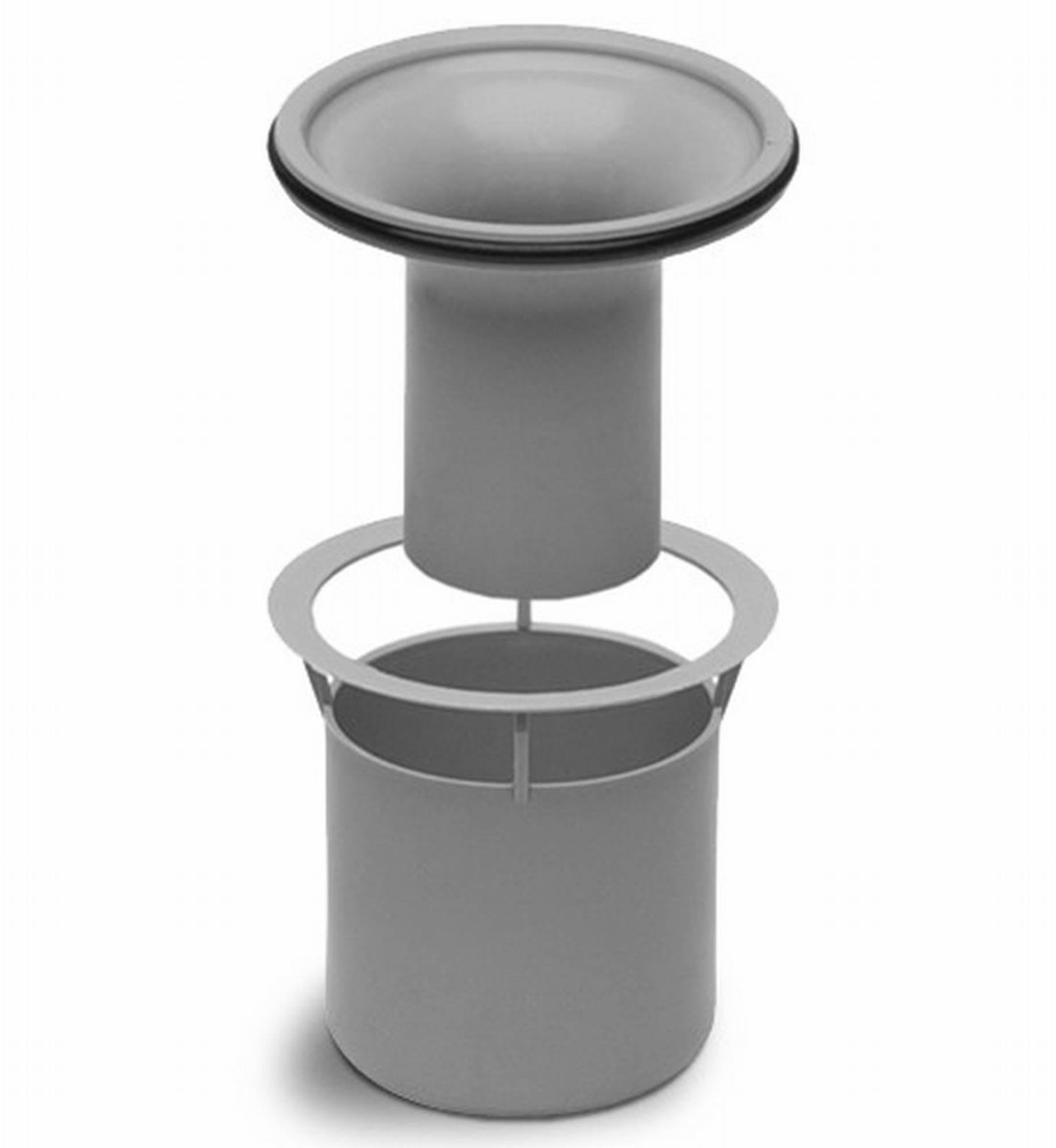 EASYDRAIN MULTI -fixt waterslot 50 mm. (SERWS50)