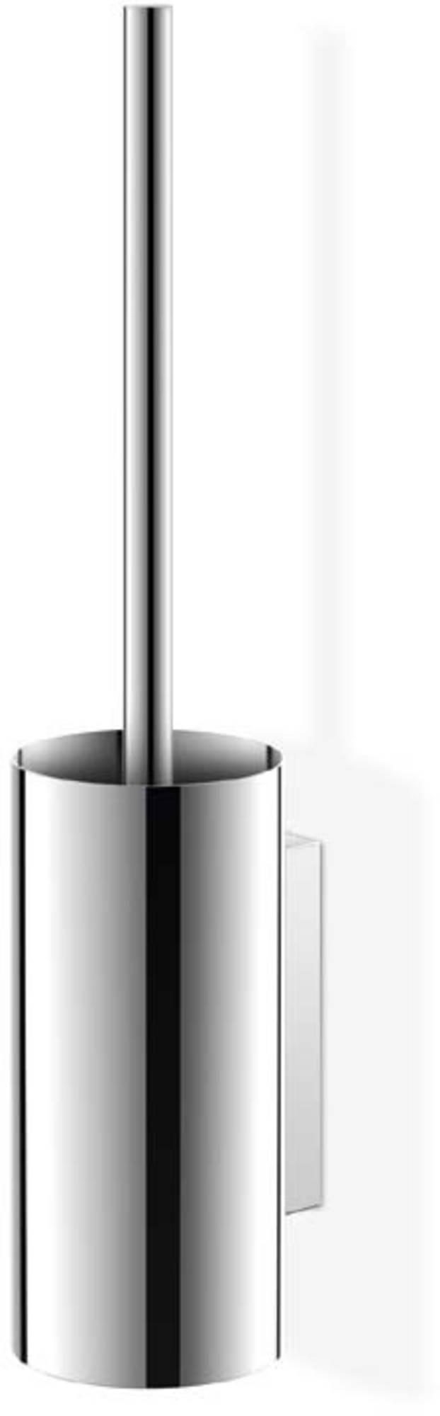 ZACK Linea Toiletborstel Spiegelglans RVS