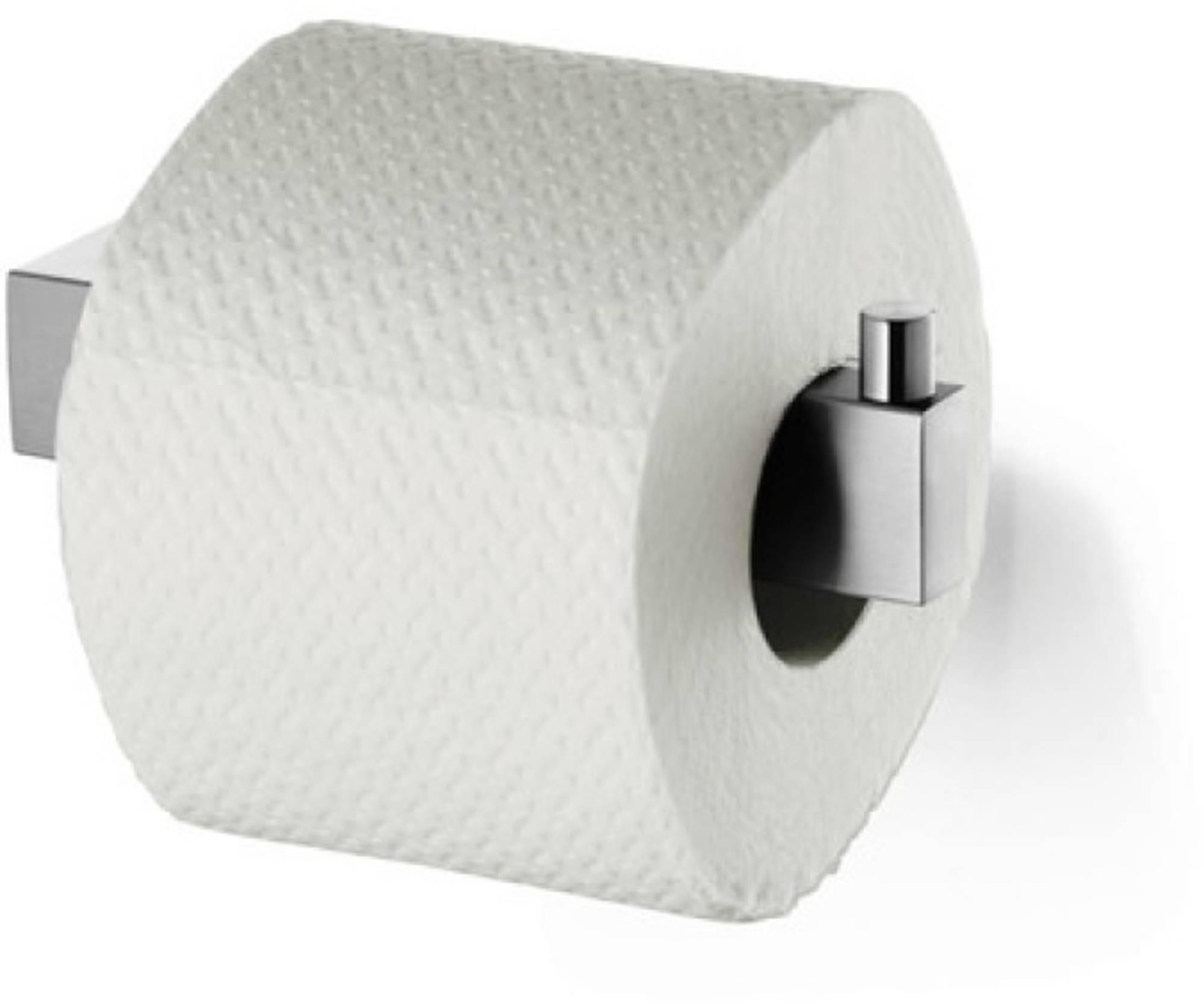 Zack toiletrolhouder enkel Linea mat