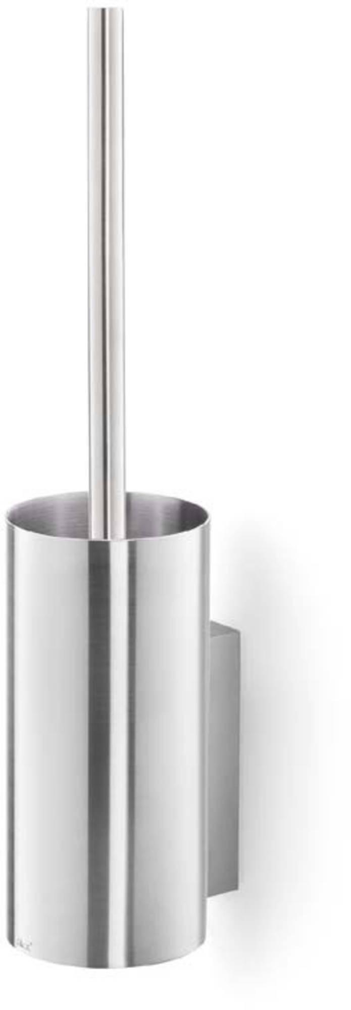 ZACK Linea Toiletborstel Mat RVS