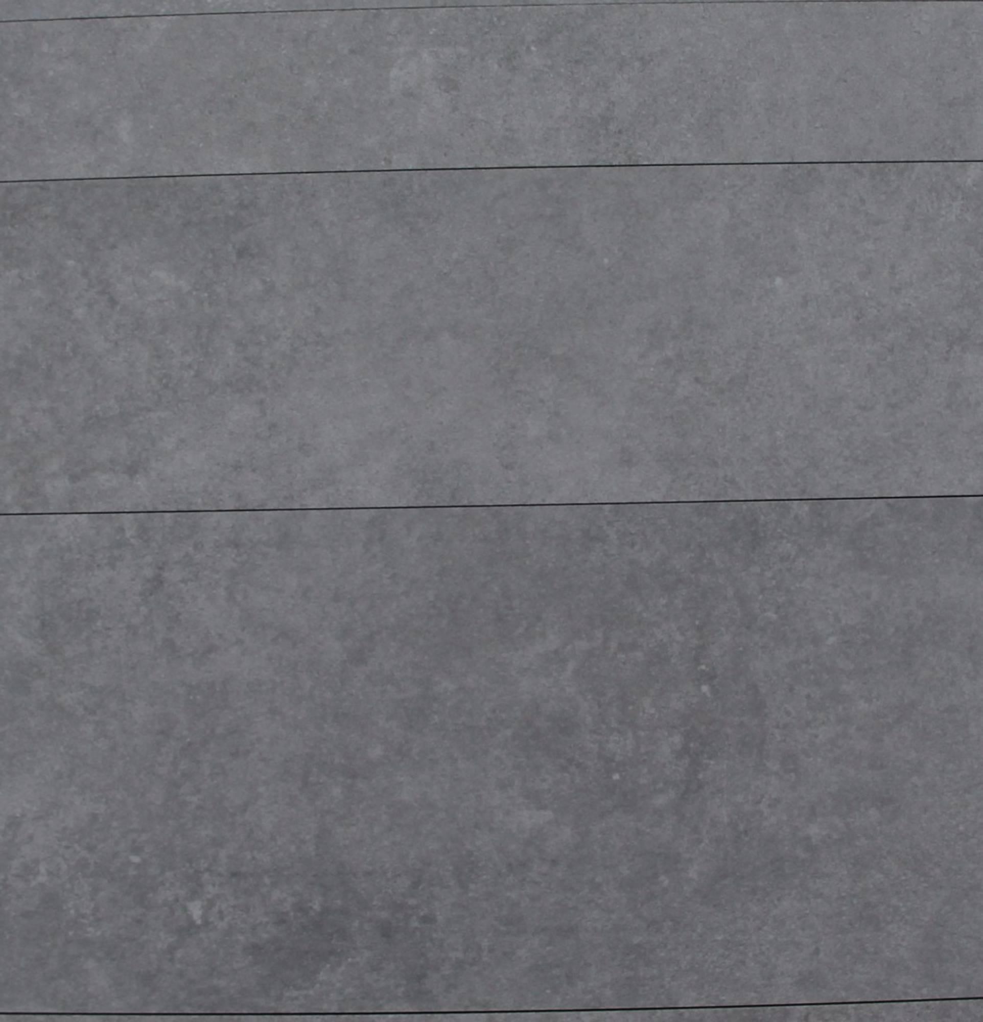 Beton- en cementlook tegelstroken