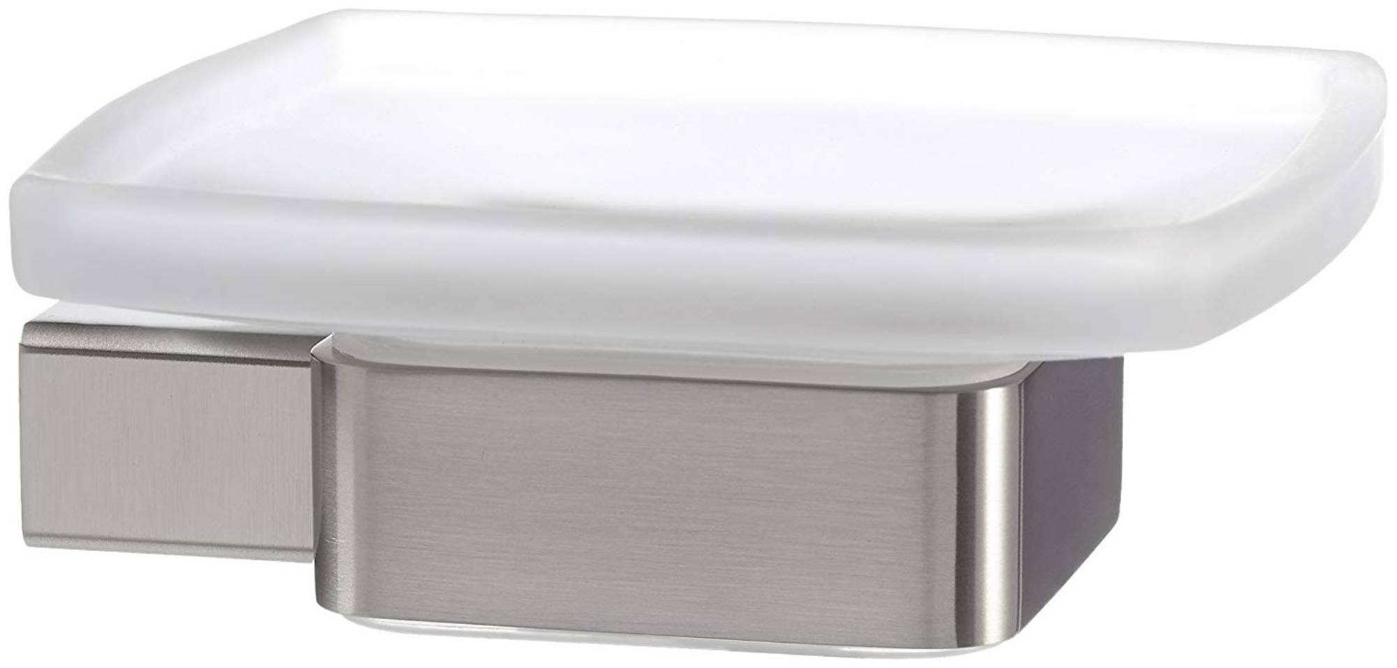 Emco Loft zeephouder met losse inzet RVS
