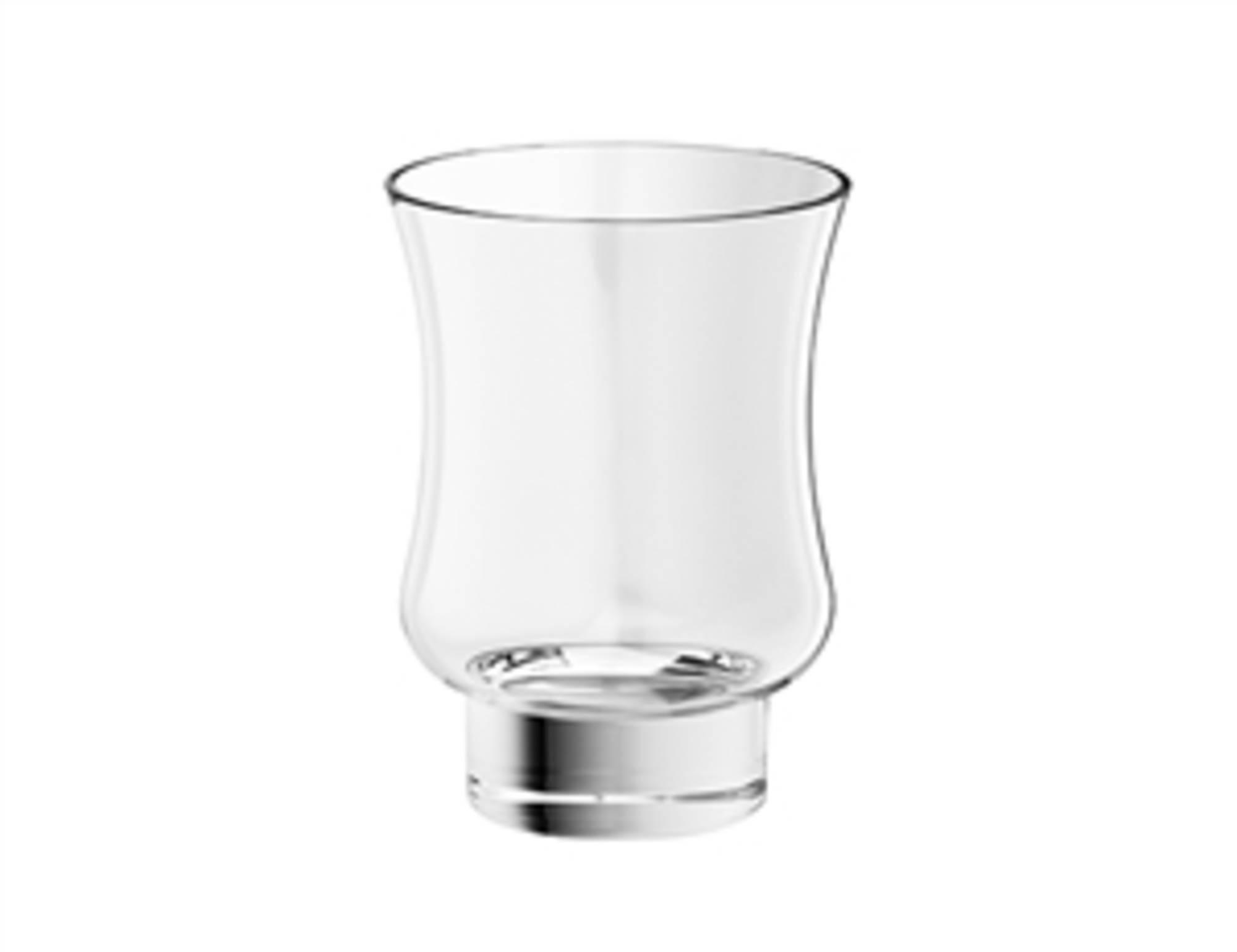 Glas voor glashouder