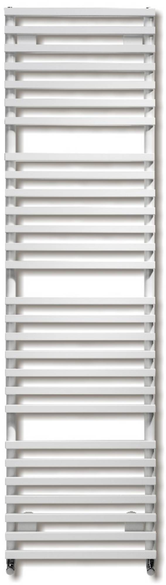 Vasco Bathline bc design radiator 600x1345 n21 830w 0018, wit ral 9016