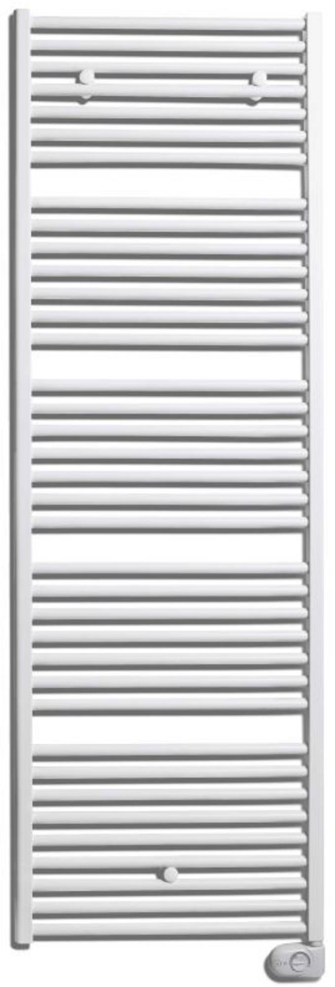 Elektrische Radiator Vasco Bathline BB-EL 500x878mm 500Watt Wit
