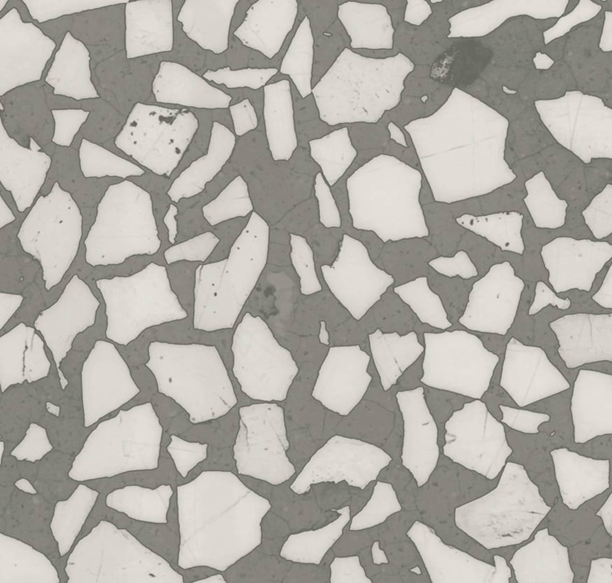 Terrazzo tegels