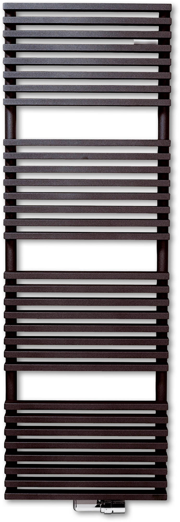 Vasco Zana zbd design radiator 600x984 n21 788w as=0018, wit ral 9016
