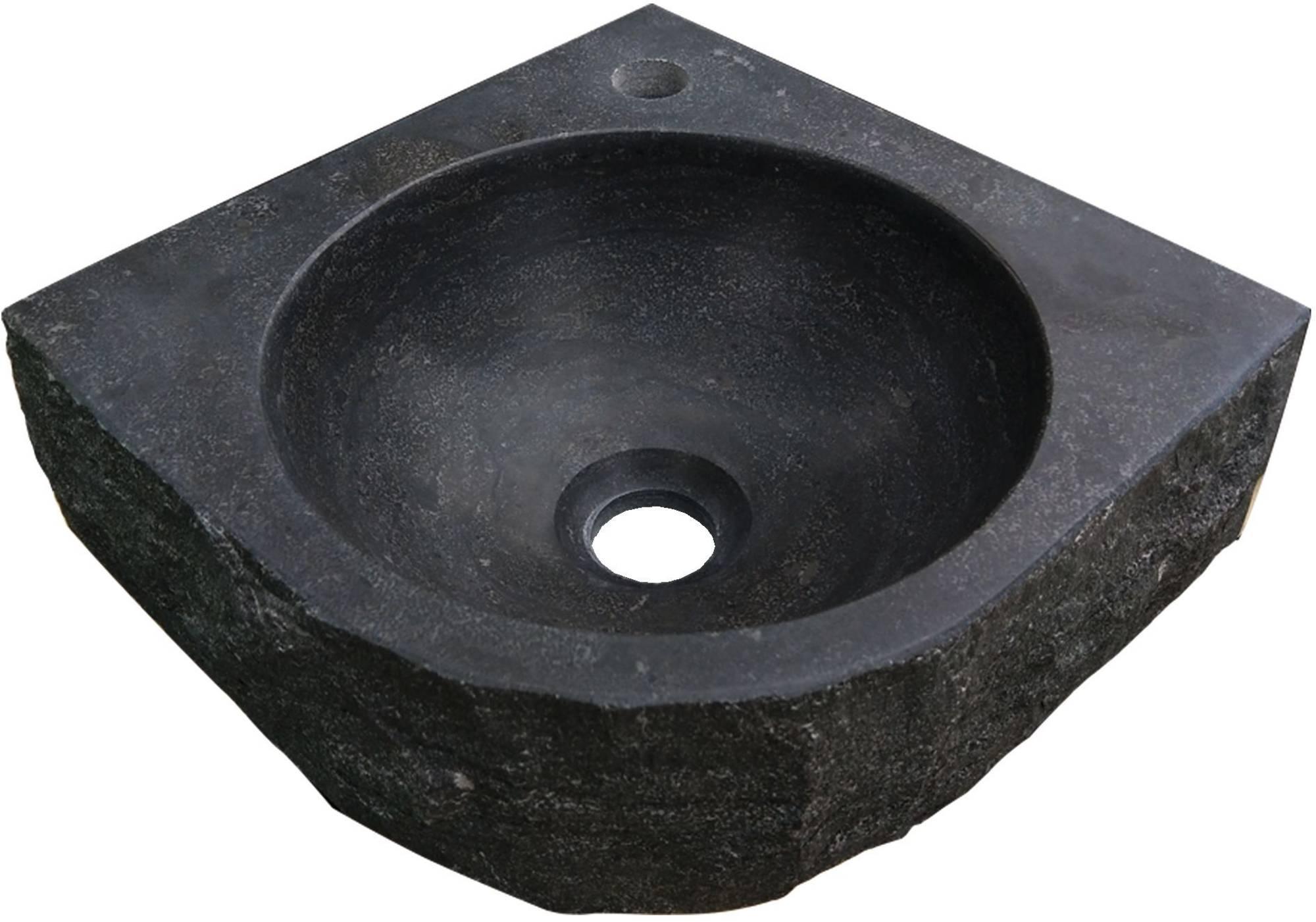 Saqu Hoekfontein 30 cm natuursteen