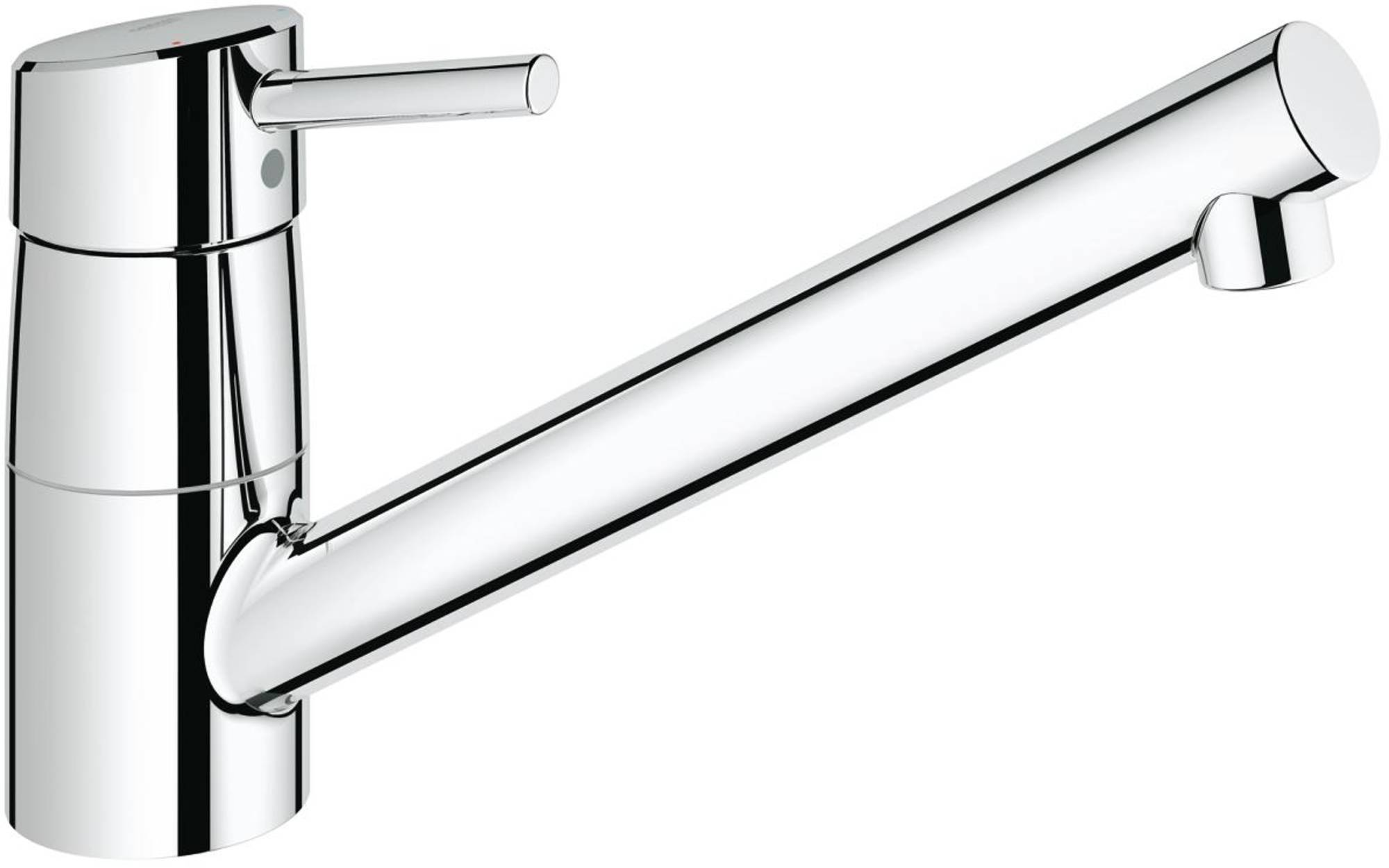Grohe Concetto keukenmengkraan chroom 32659001