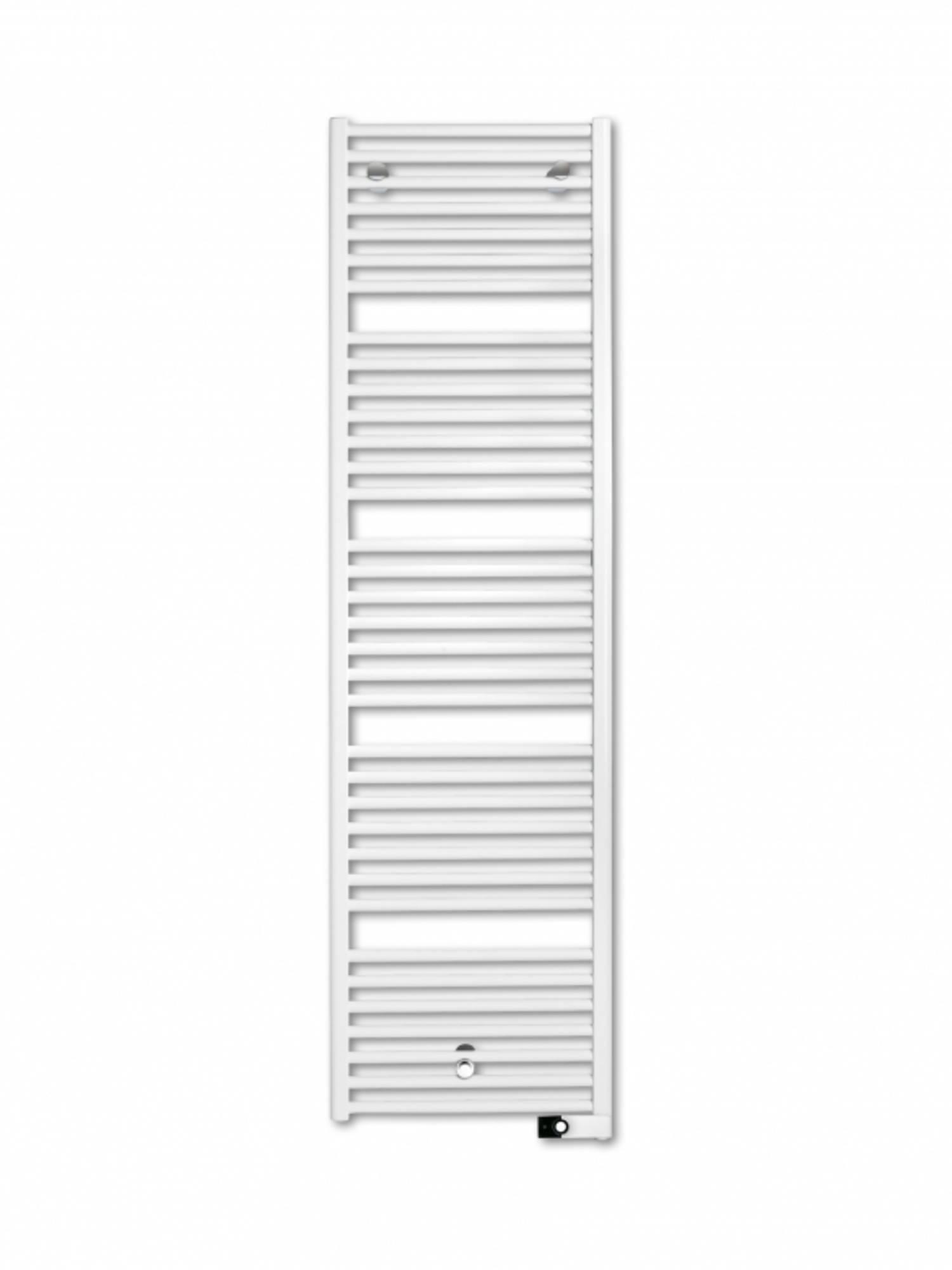 Vasco Iris HD-EL elektrische radiator 188x60cm 1250W Antraciet January