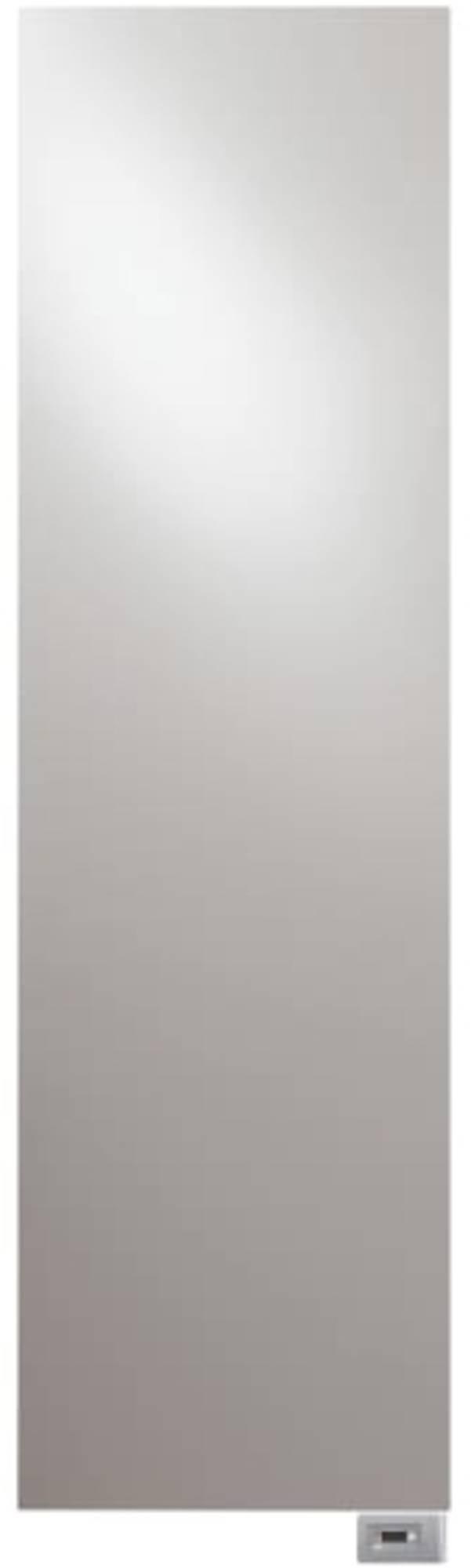 Elektrische Radiator Vasco Niva N1L1-EL 520x1105mm 750Watt Glanzend Wit