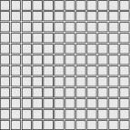 Villeroy & boch Pro architectura mosaiek 2,5x2,5 cm