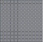 Villeroy & boch Pro architectura mosiek 2,5x2,5 cm a11vel 30x30 cm, midden grijs