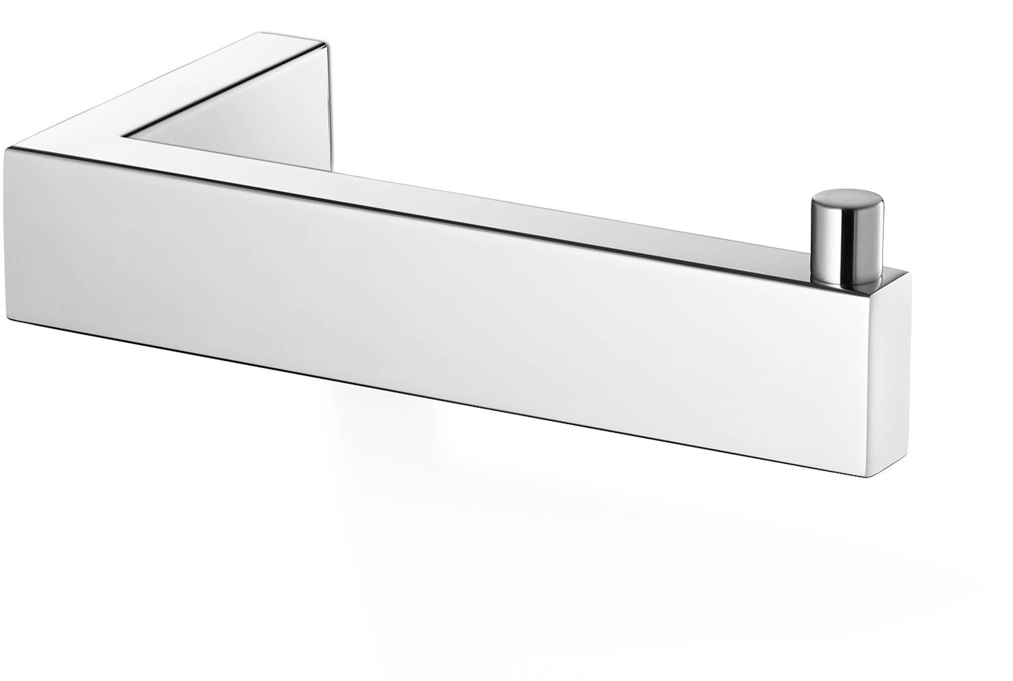 Zack toiletrolhouder enkel Linea spiegelglans