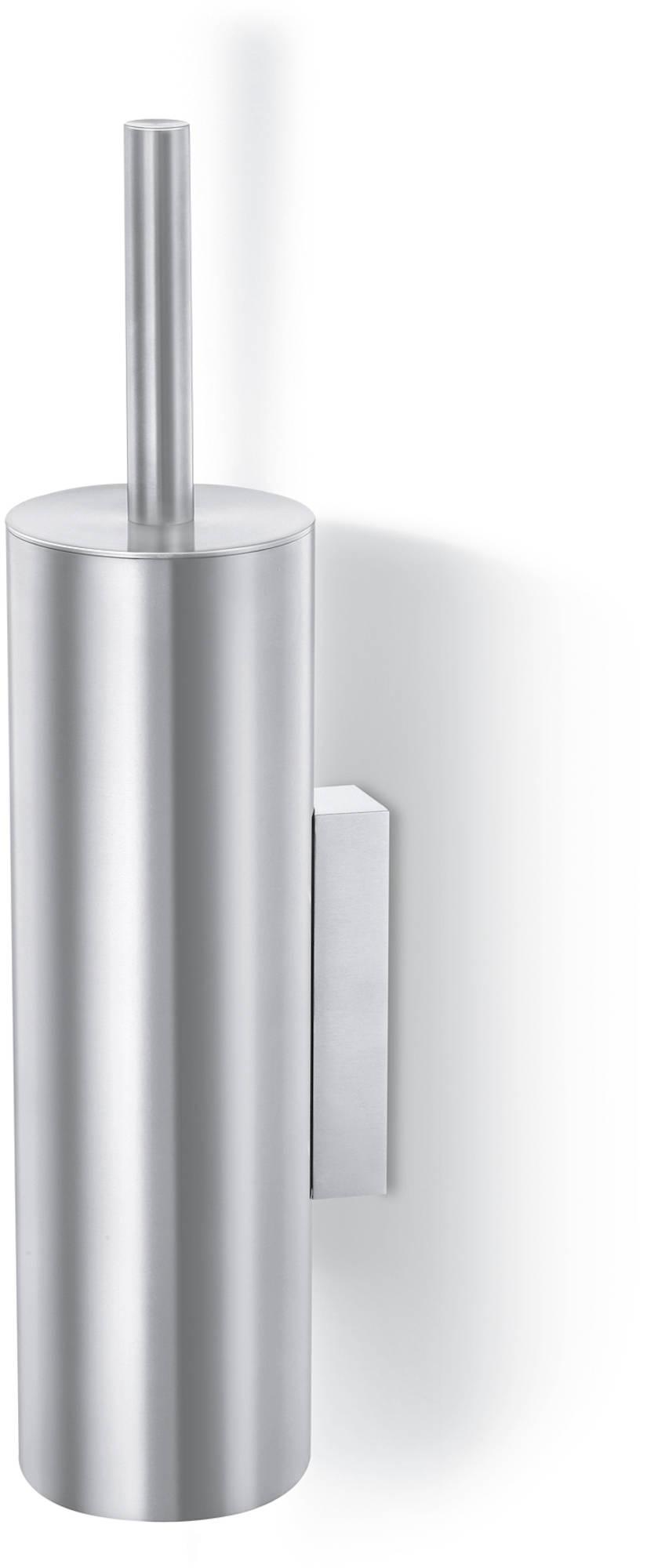 ZACK Tubo Toiletborstel Mat RVS