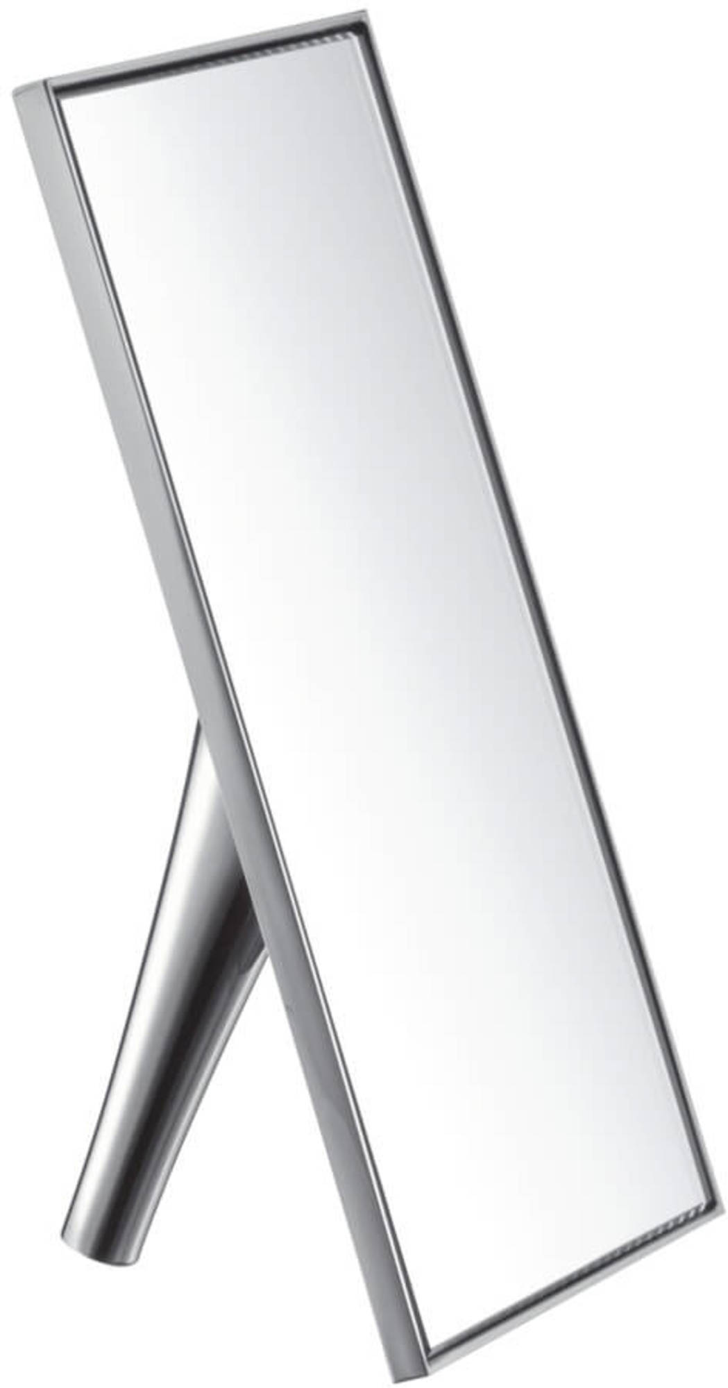 Hansgrohe AXOR Massaud staande spiegel tafelmodel chroom