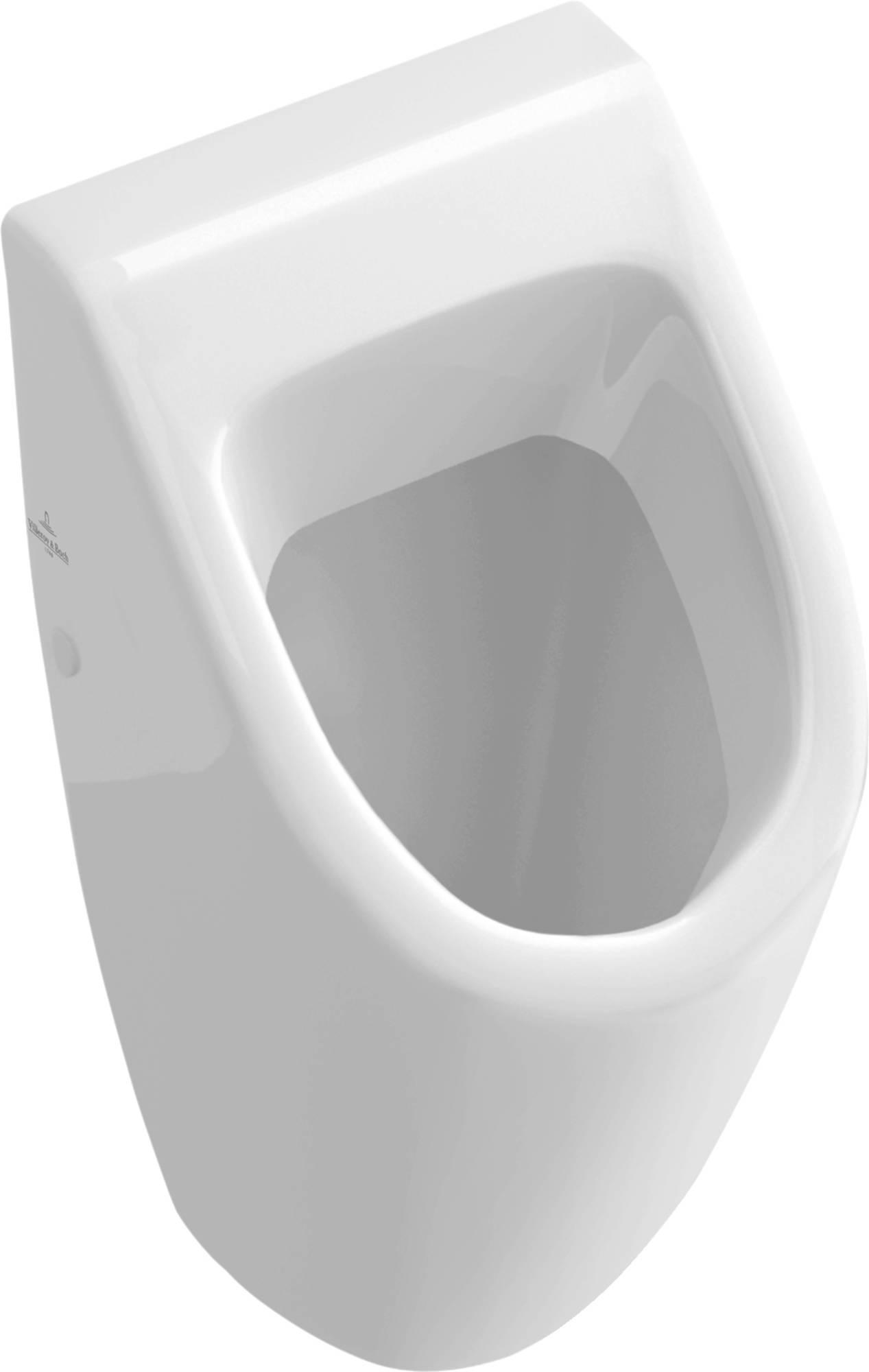 Productafbeelding van Villeroy & Boch Subway Urinoir voor deksel Wit