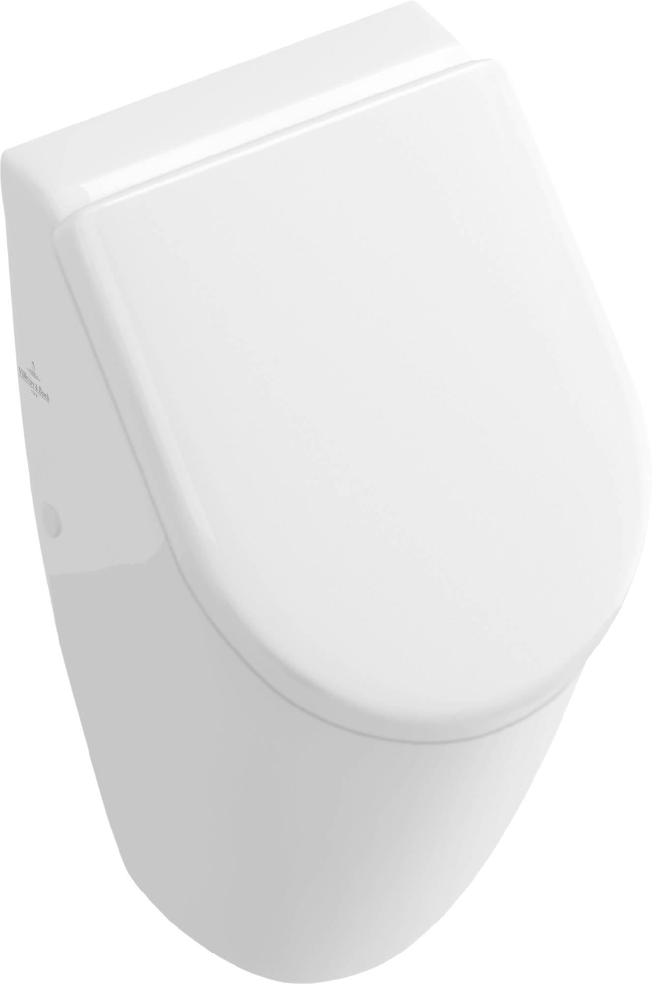 Productafbeelding van Villeroy & Boch Subway urinoir voor deksel ceramicplus Wit