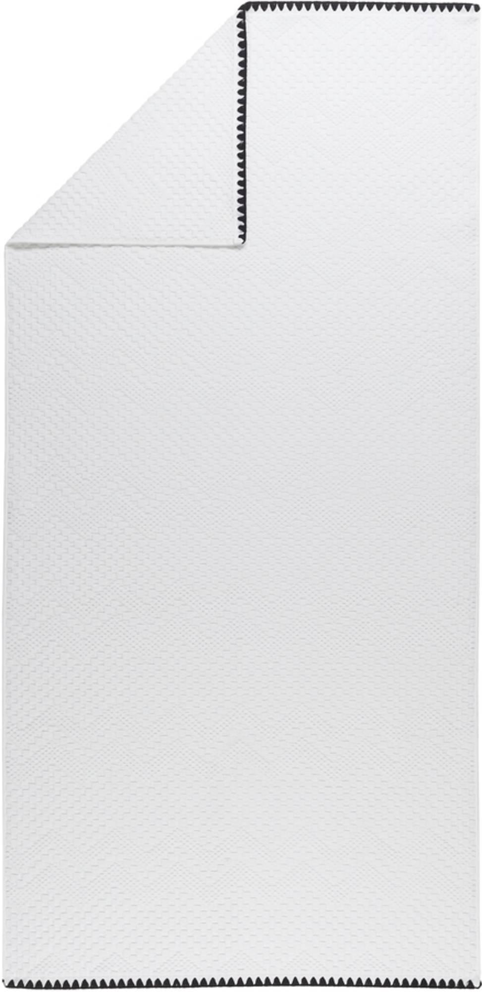 Sealskin Brilliance Porto Handdoek 70 x 140 cm
