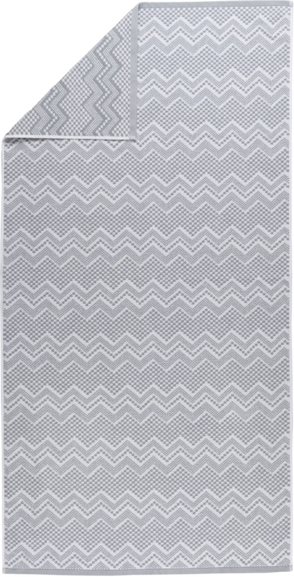 Sealskin Brilliance Portofino Handdoek 70 x 140 cm