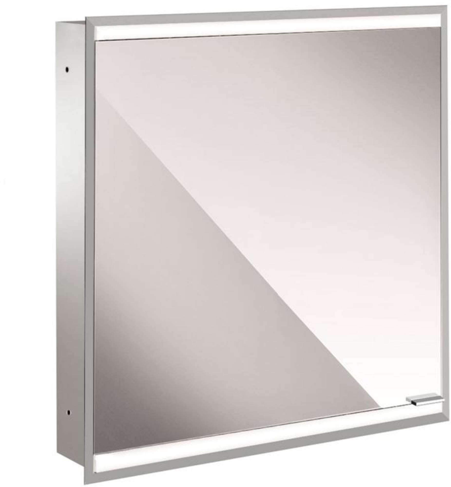 Inbouw spiegelkast