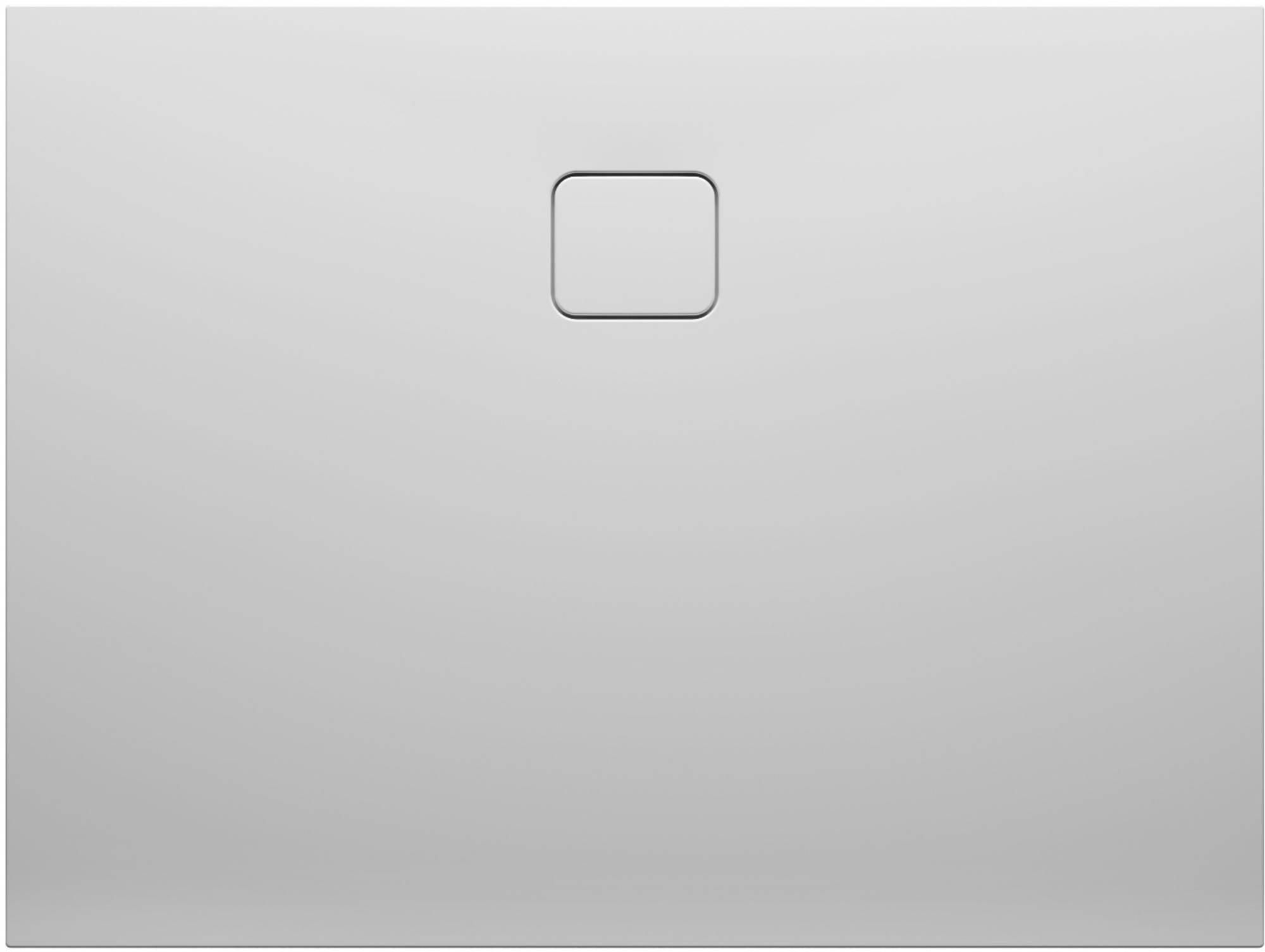 RIHO Basel 414 douchebak 100x90x4,5cm wit