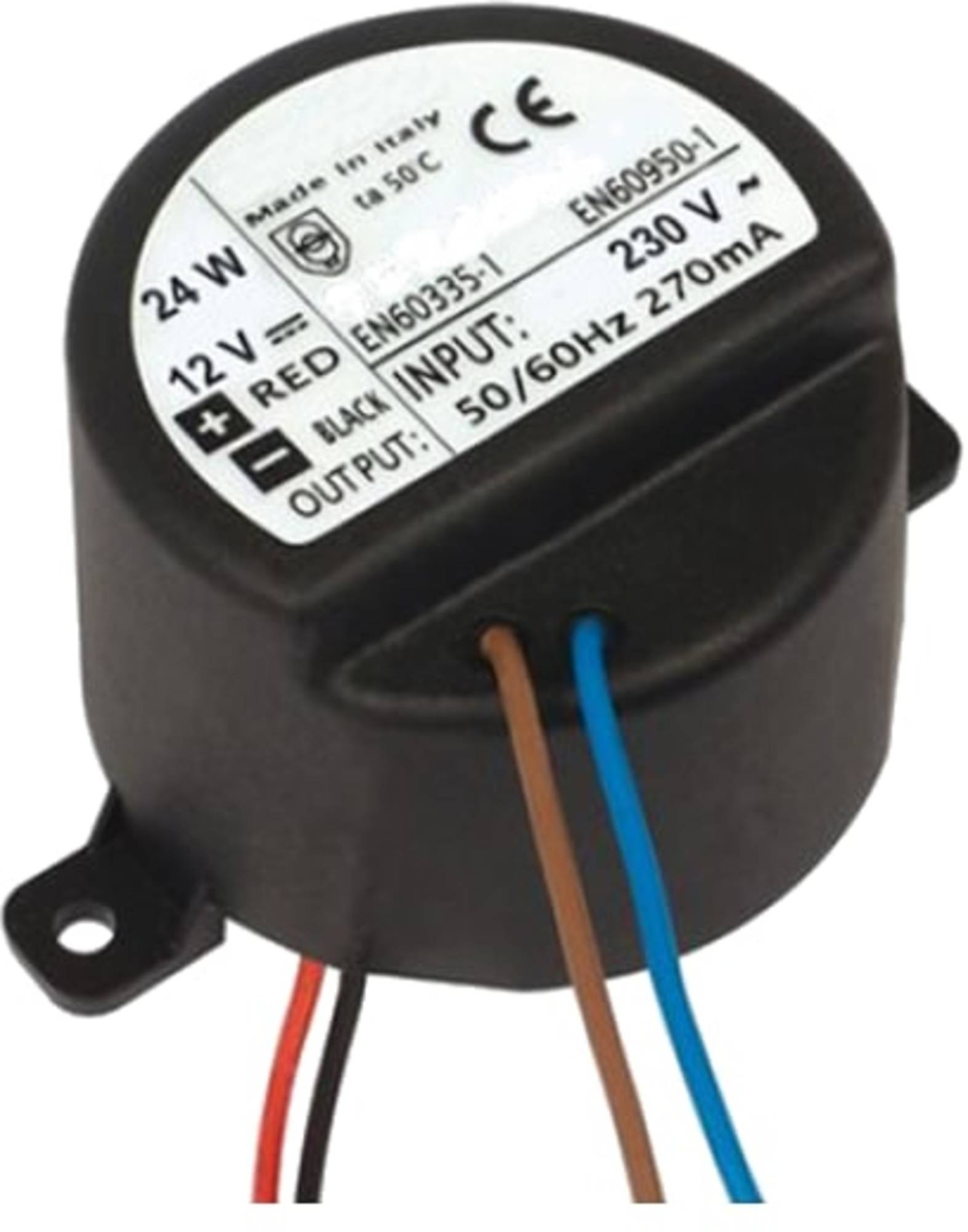 Aquasound Adapter inbouw