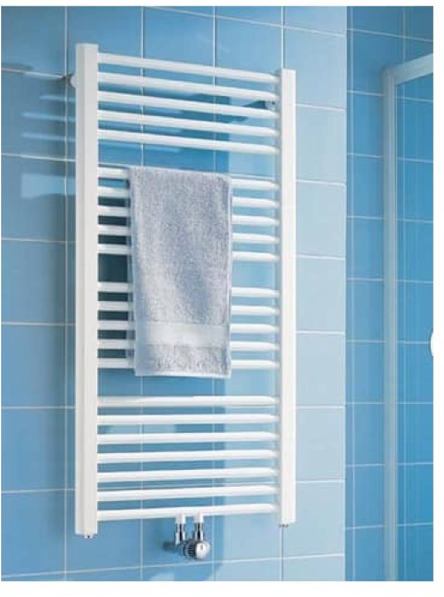 Kermi Basic-50 radiator 1770x749 mm as=onderzijde 1249w