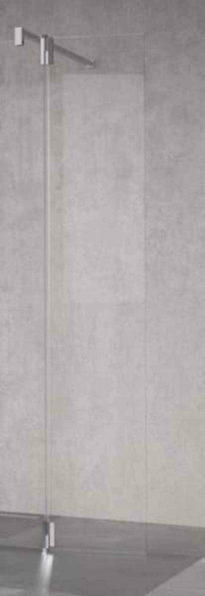 Novellini Giada draaideel HA t.b.v. Giada H chroom-helder