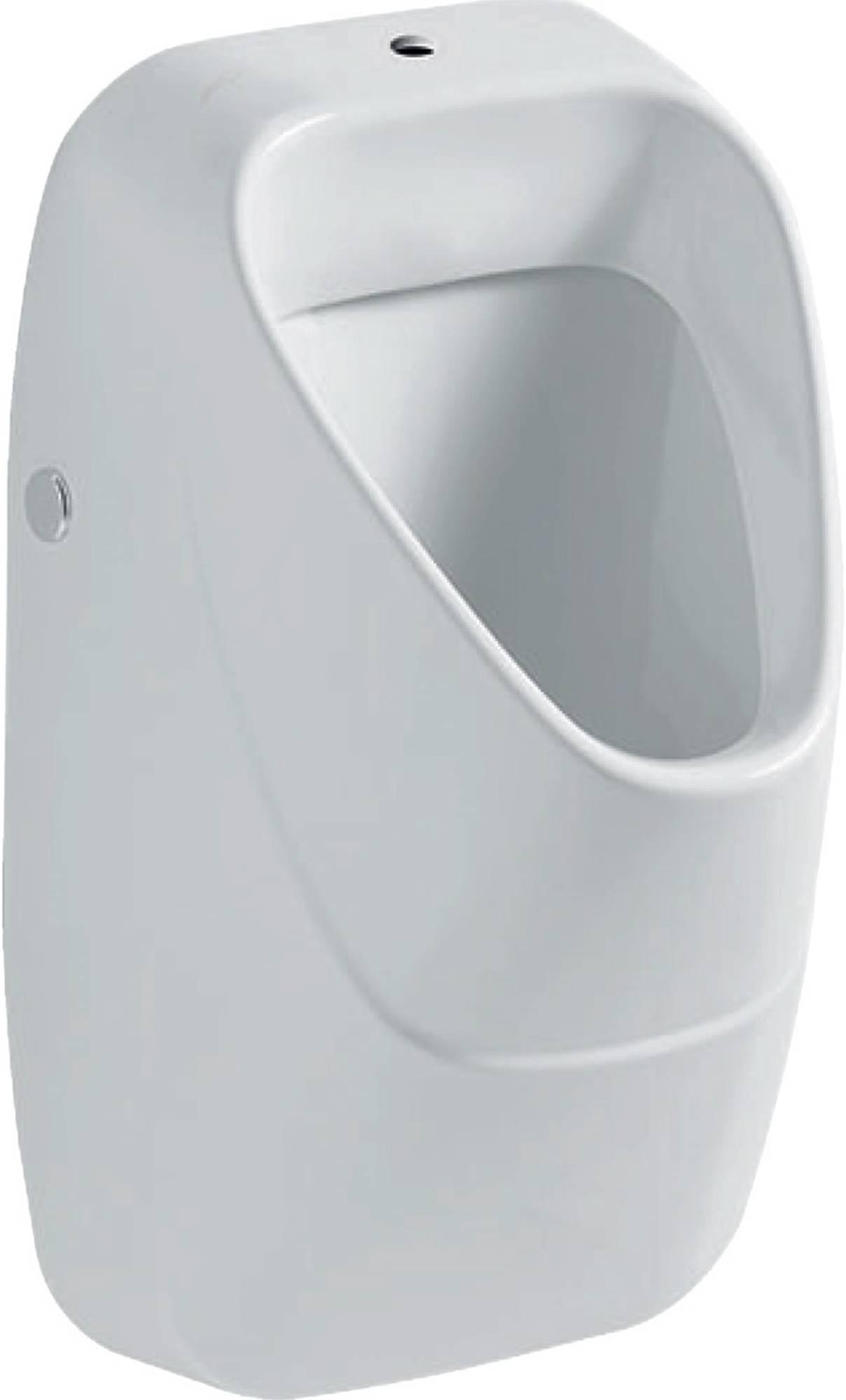 Geberit 300 Urinals Urinoir KeraTect 34x34x57 cm Wit